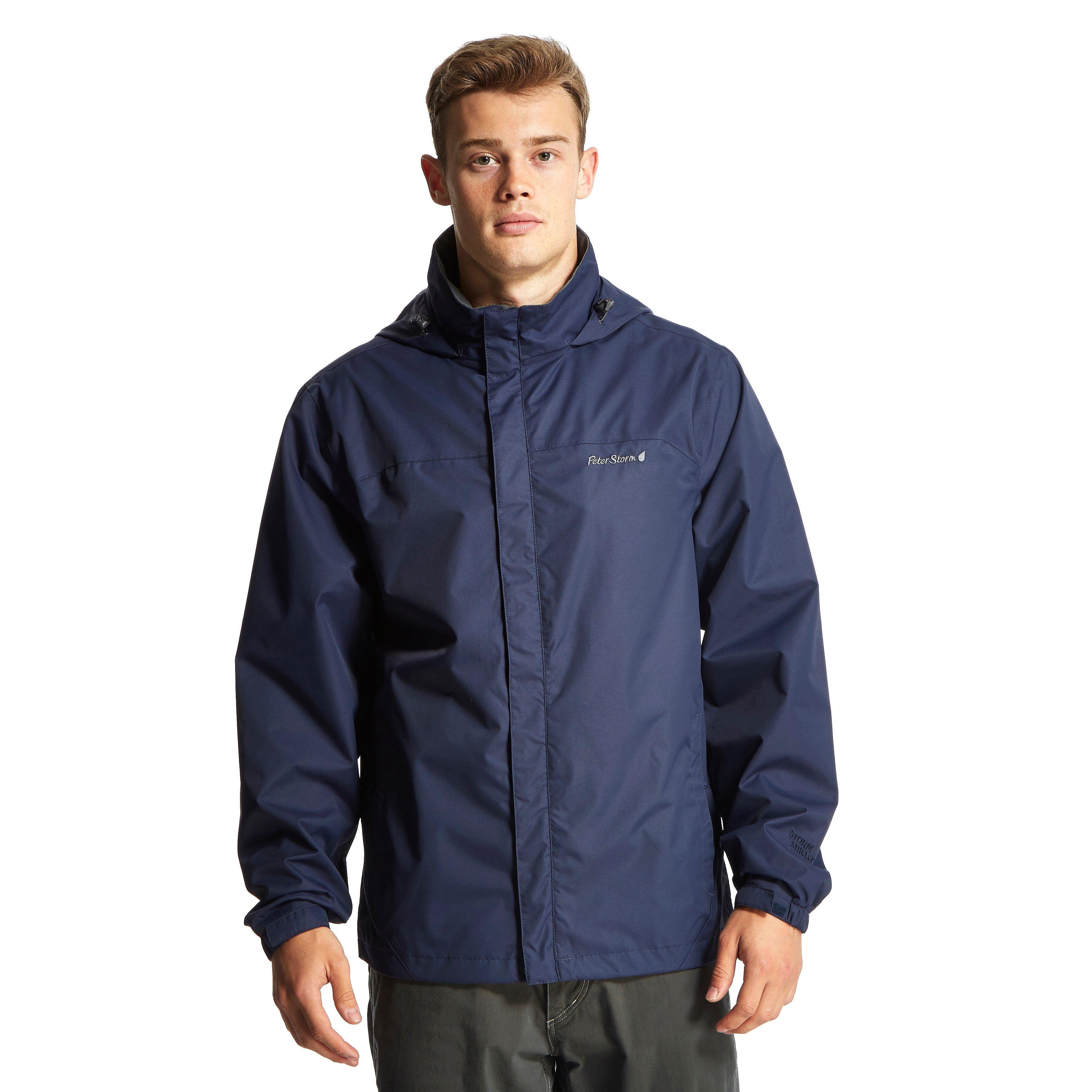 Peter Storm Storm Waterproof Men's Jacket