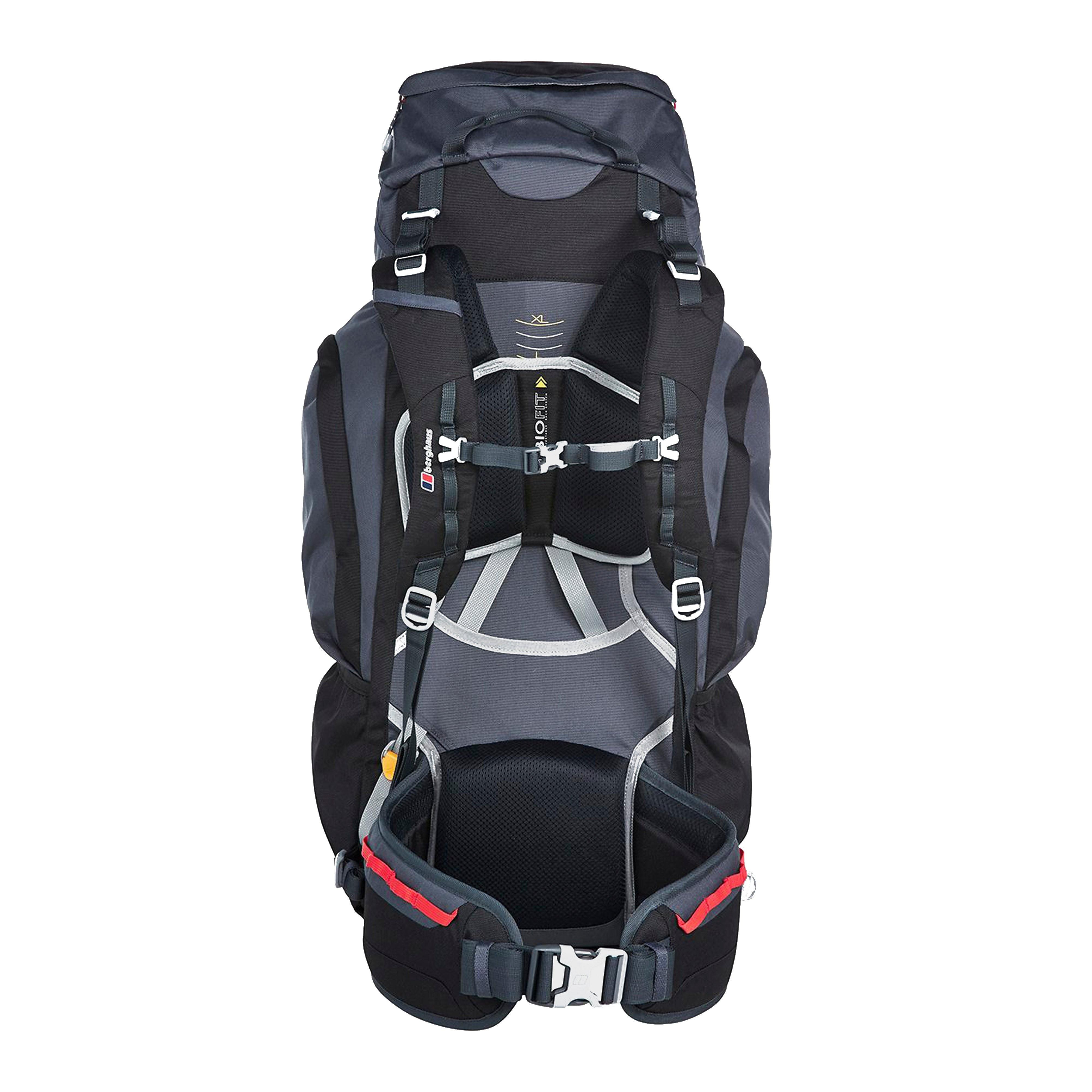 Berghaus Trailhead 65 Backpack