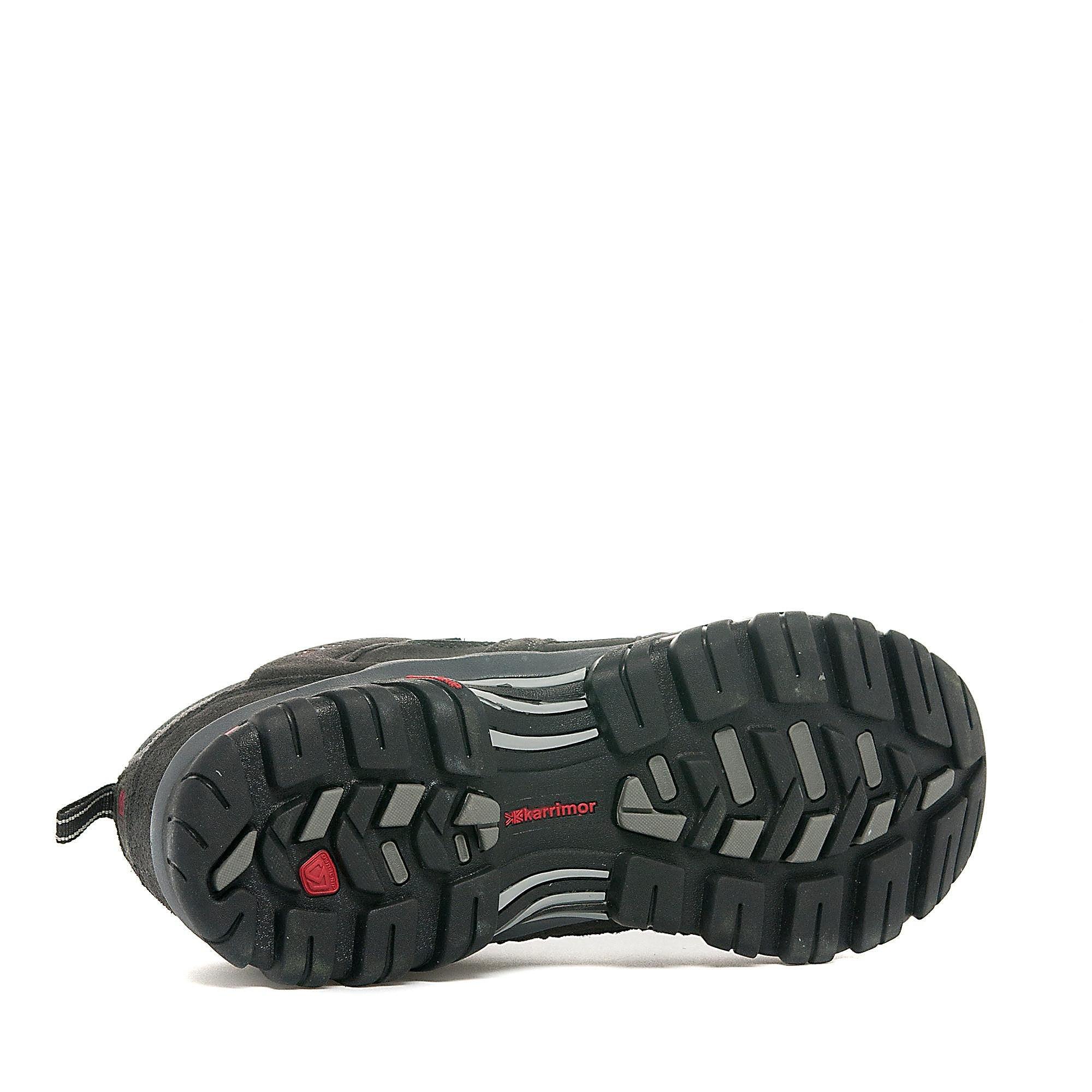 Karrimor Bodmin IV Low Walking Shoe
