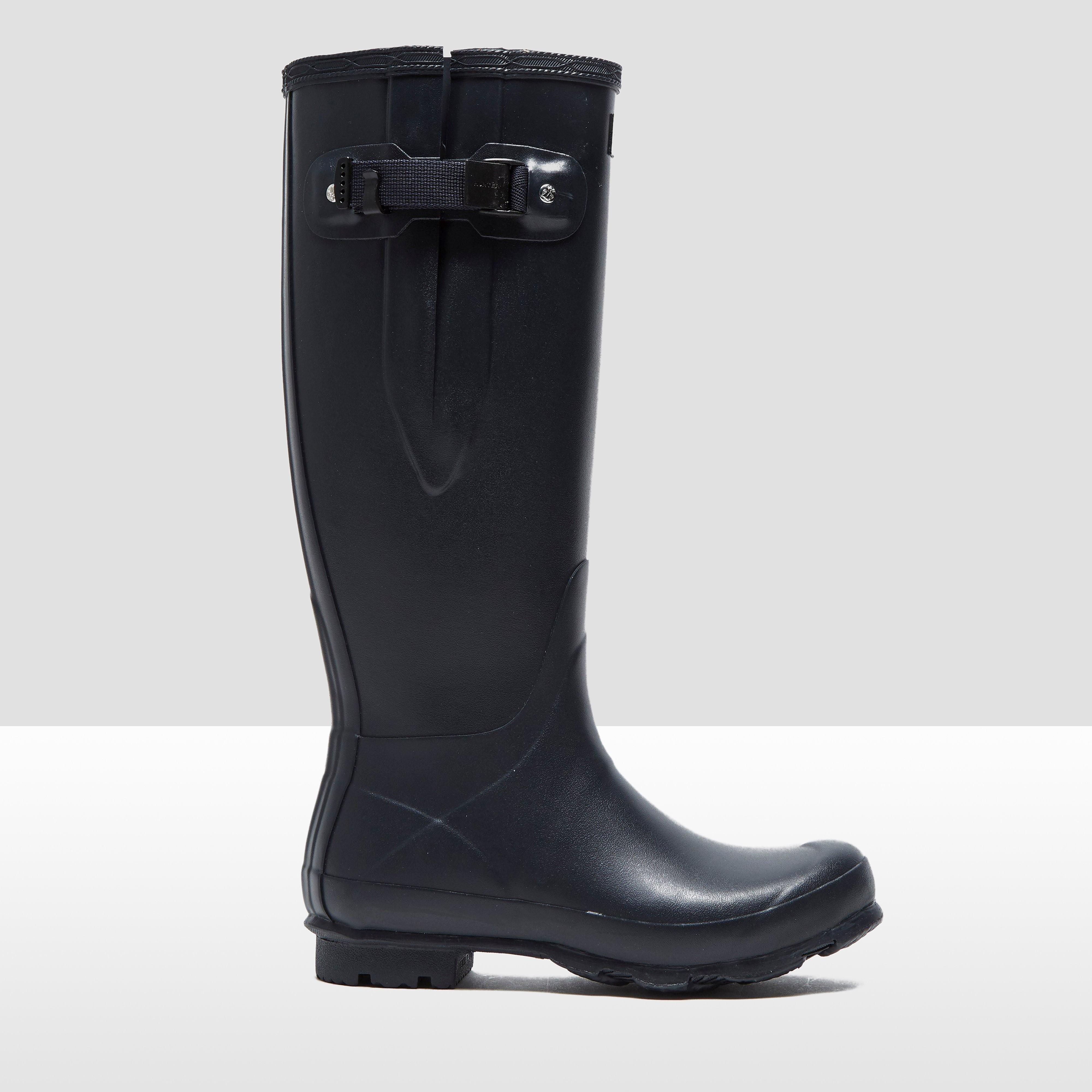 Hunter Norris Side Adjustable Field Boots