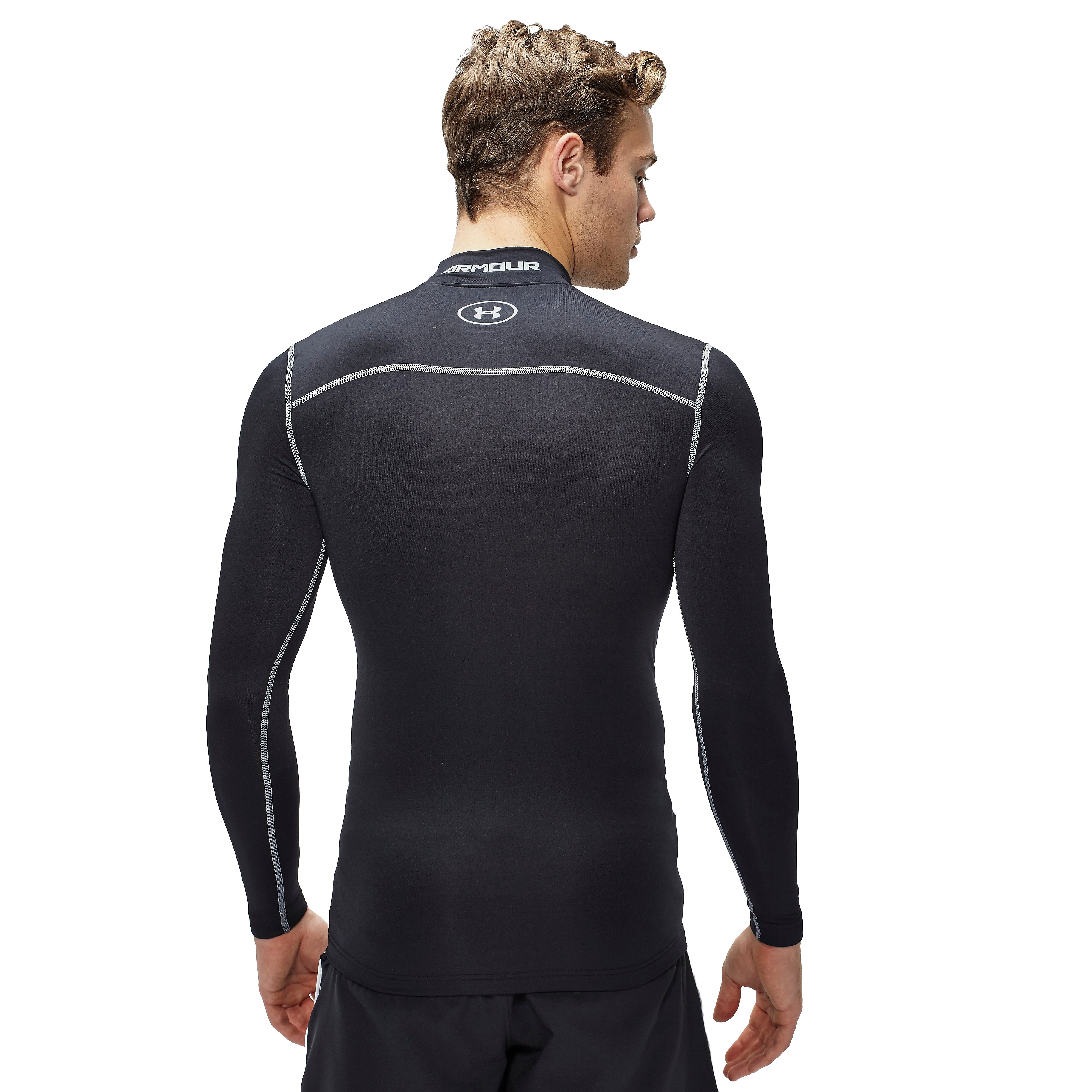 Under Armour ColdGear Armour Compression Men's Mock Top
