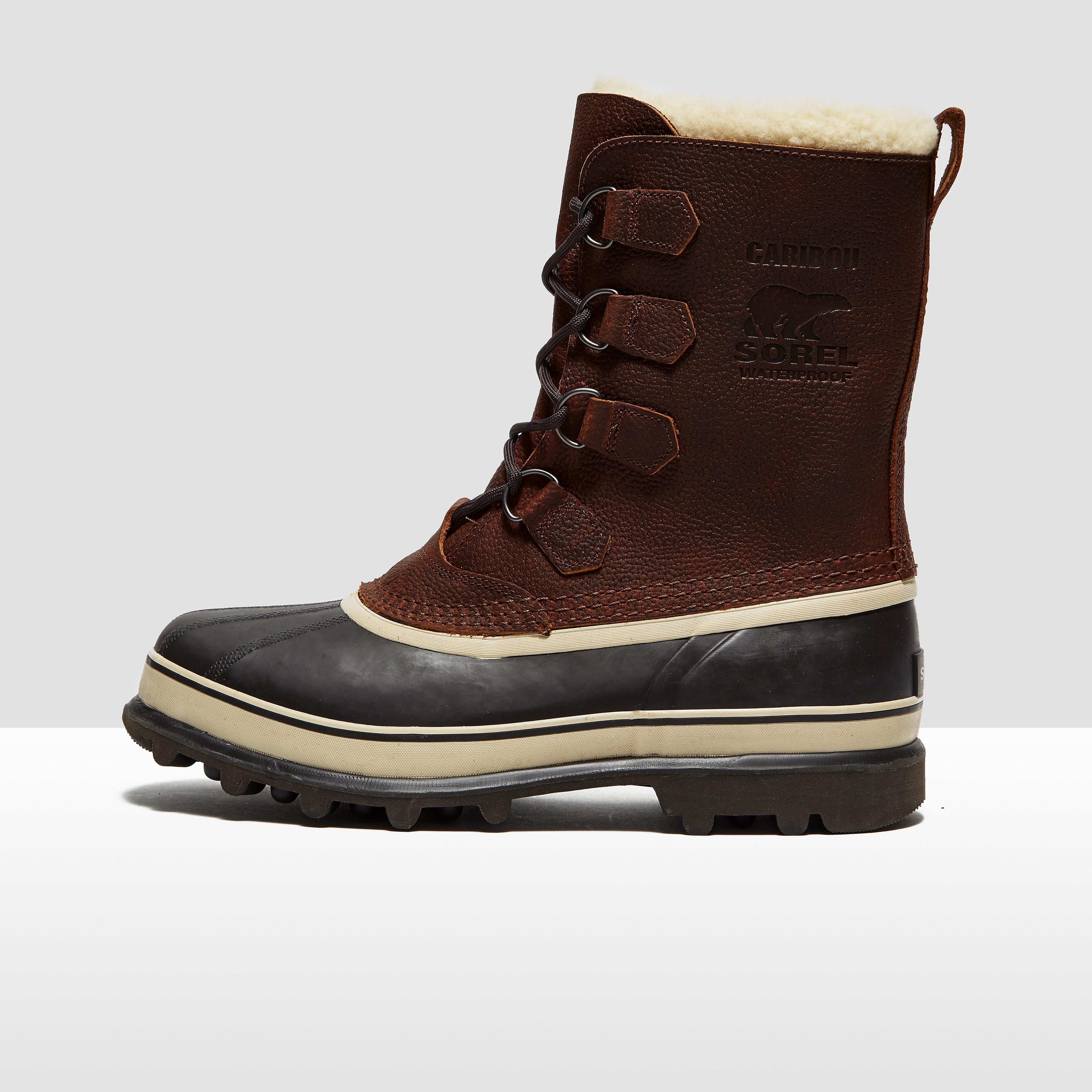 Sorel Men's Caribou Winter Boots
