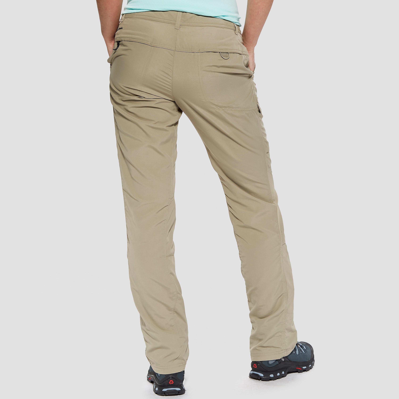 Columbia Silver Ridge Convertible Women's Trousers