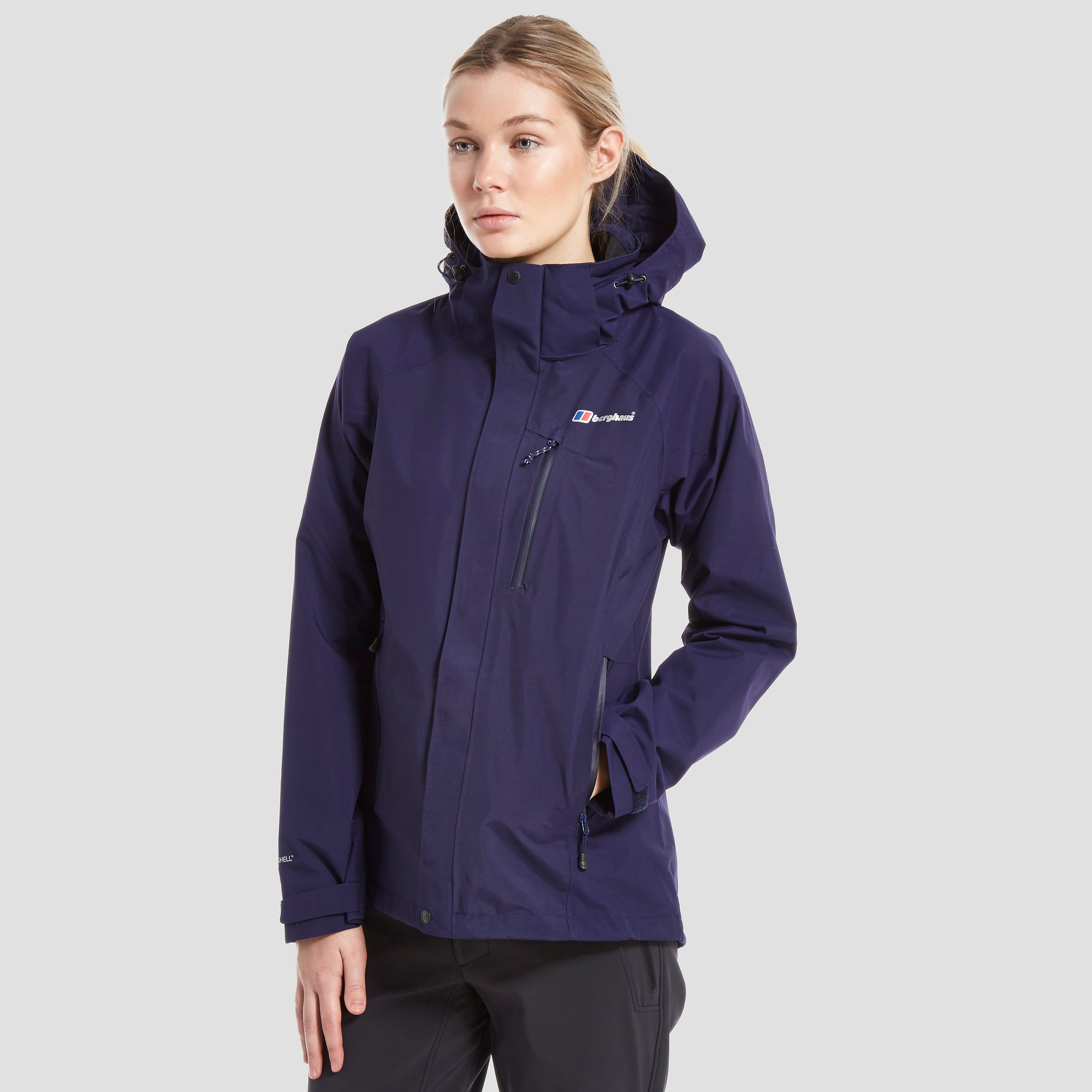 Berghaus Women's Skye Waterproof Jacket