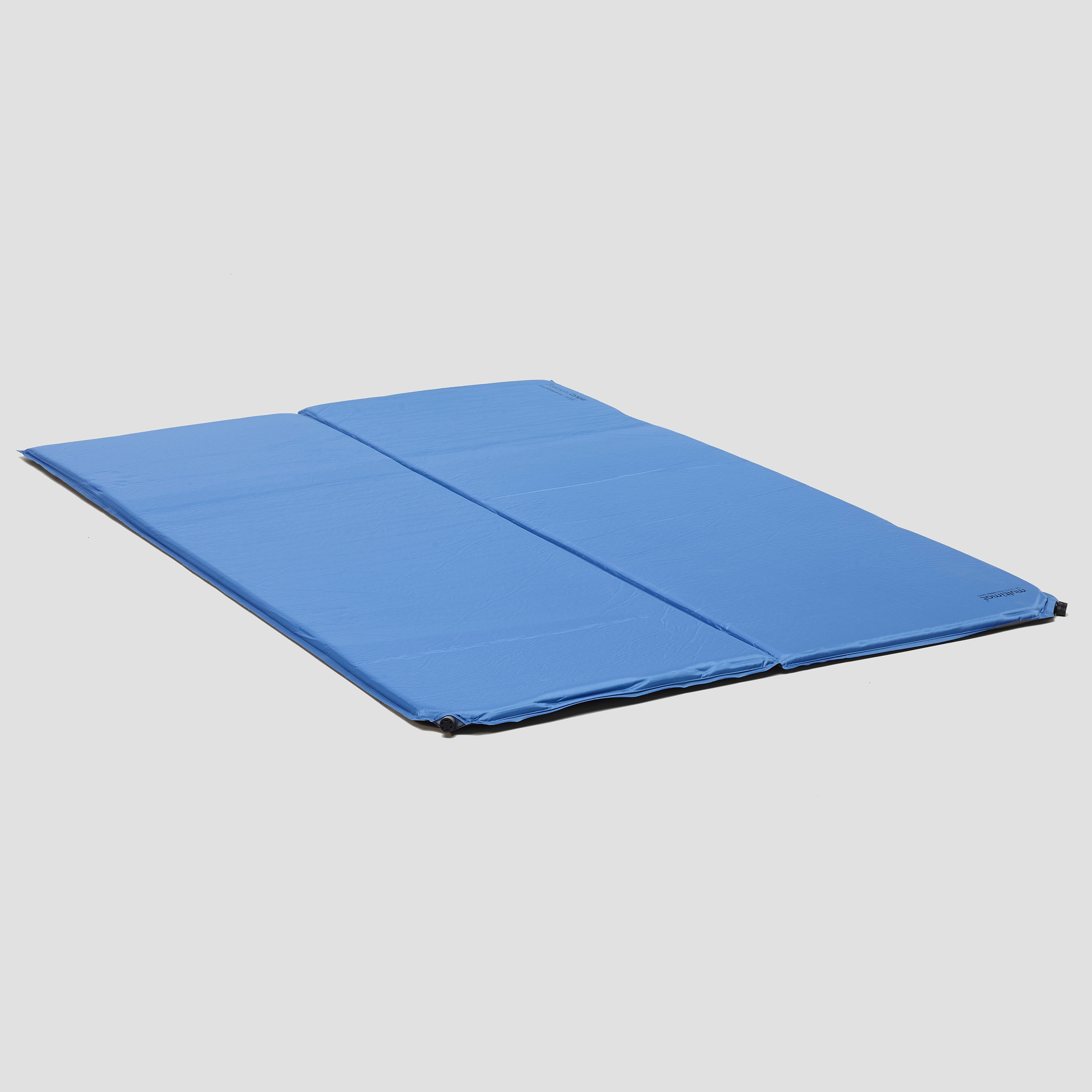 MULTIMAT Camper 25 Double Self Inflating Mat