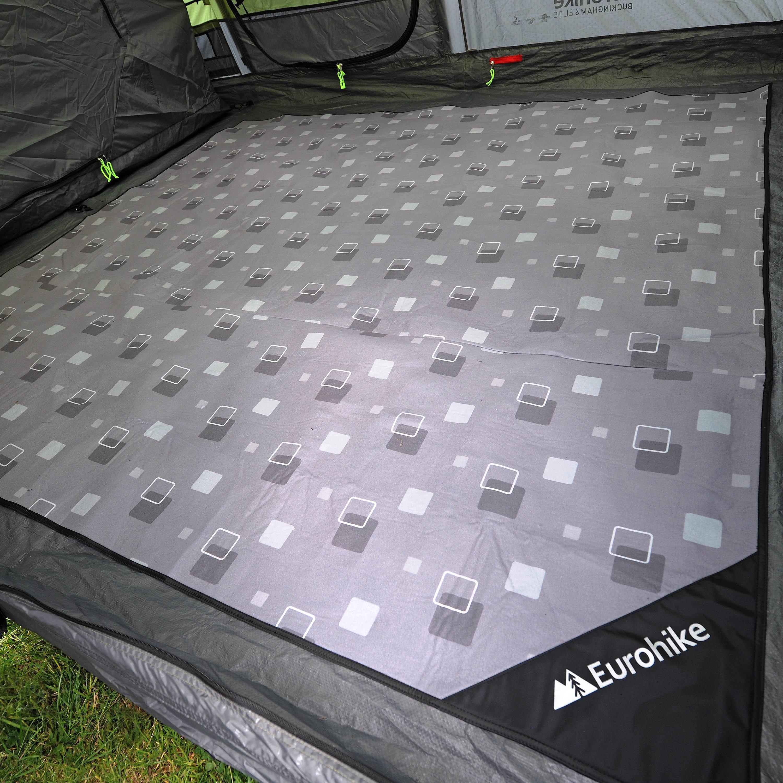 EUROHIKE Tent Carpet Small