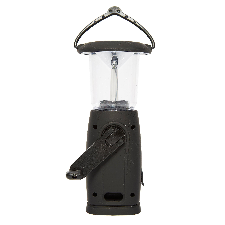 EUROHIKE 6 LED Wind Up Lantern