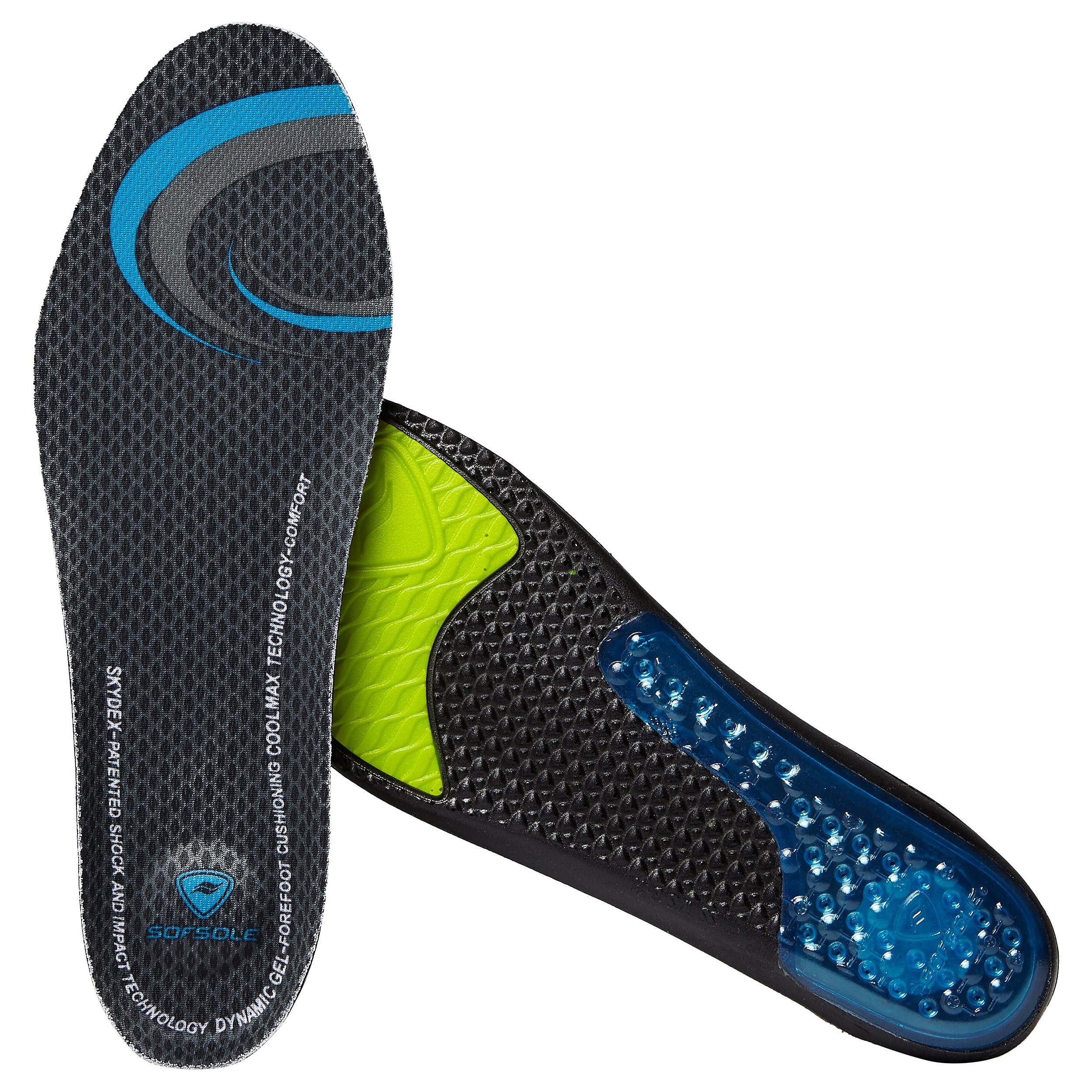 Sof Sole Women's Airr Insoles