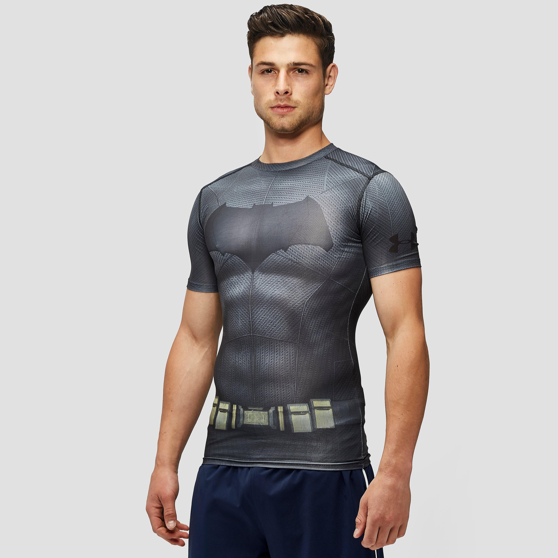 Under Armour Batman Suit SS