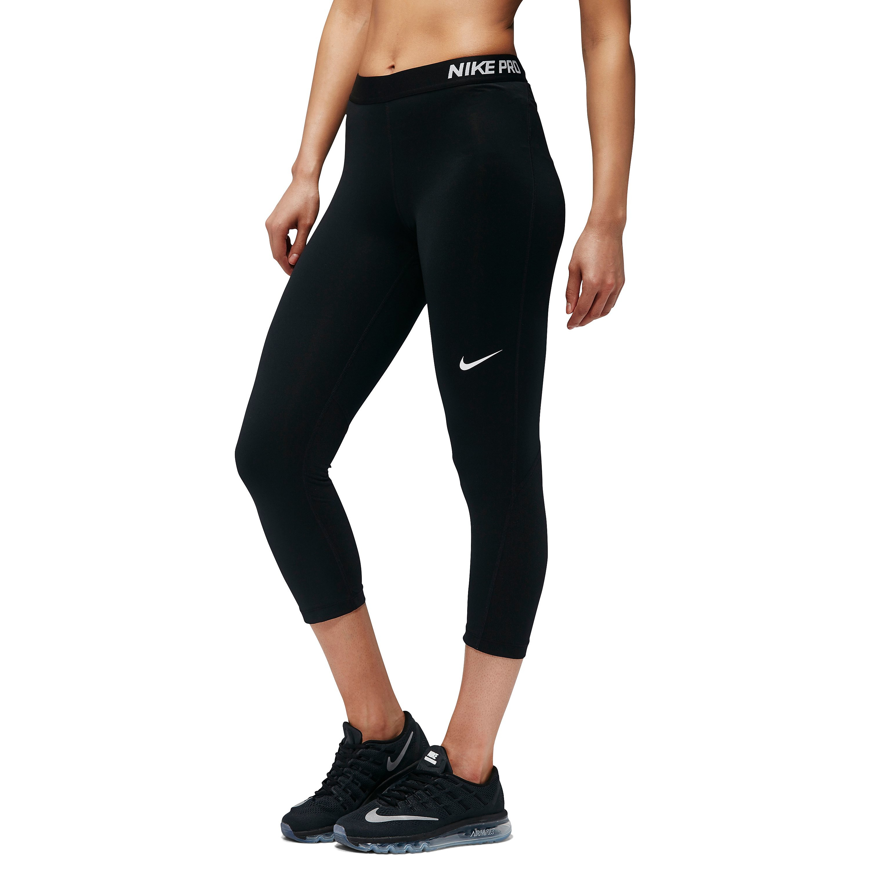 Nike Ladies Pro Cool Capri