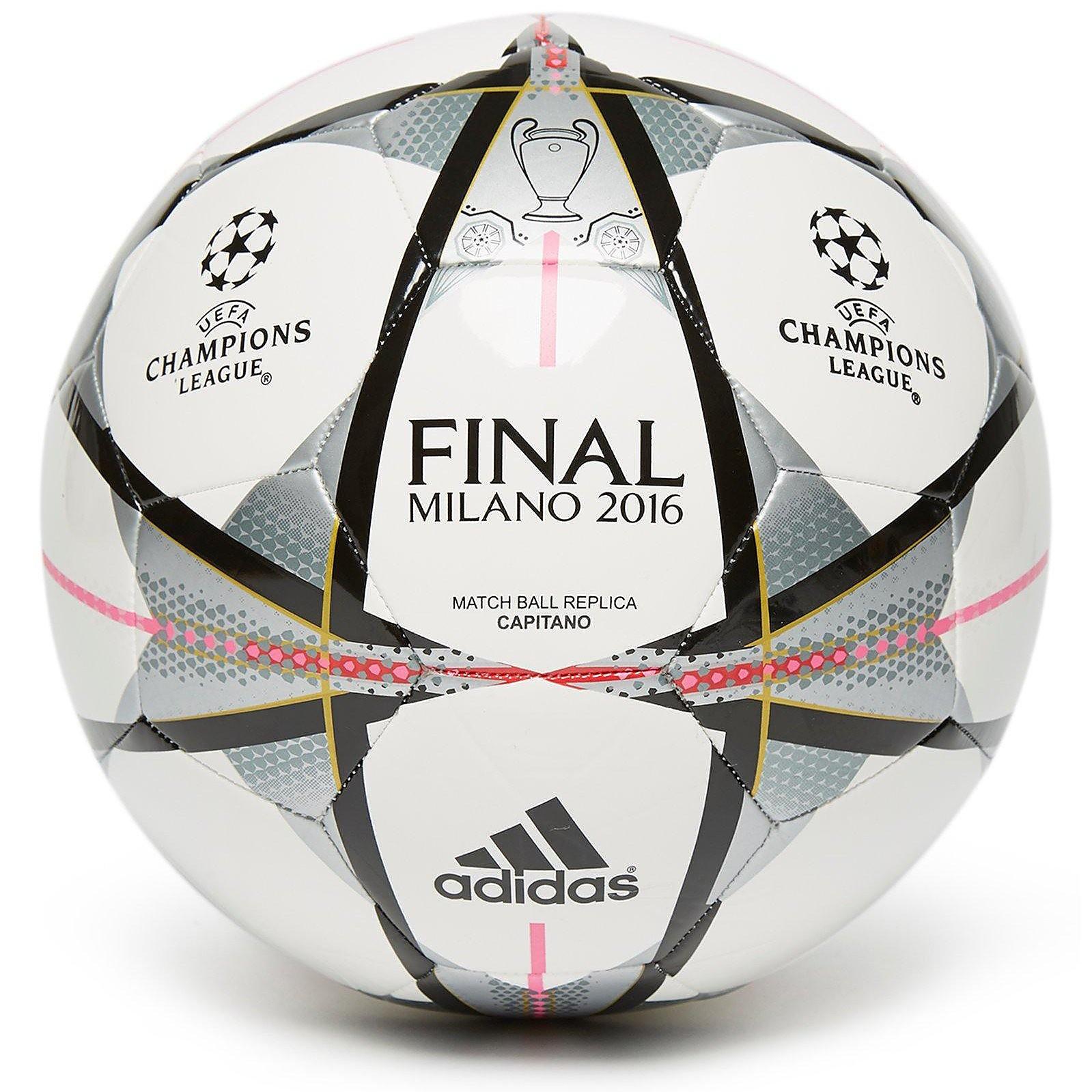 adidas Finale Milano 2016 Capitano Football