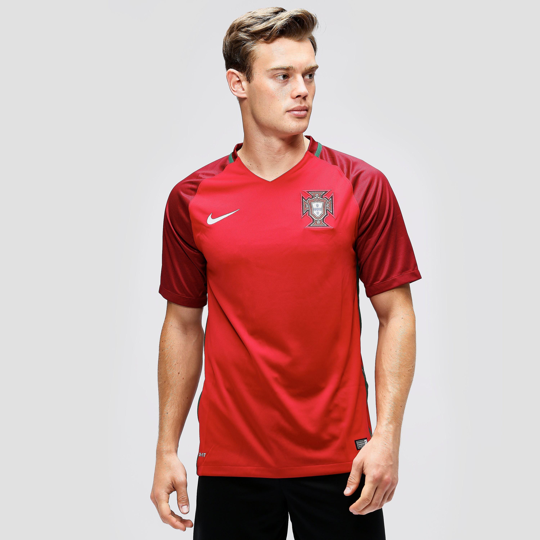 Nike Portugal 2016 Home Shirt