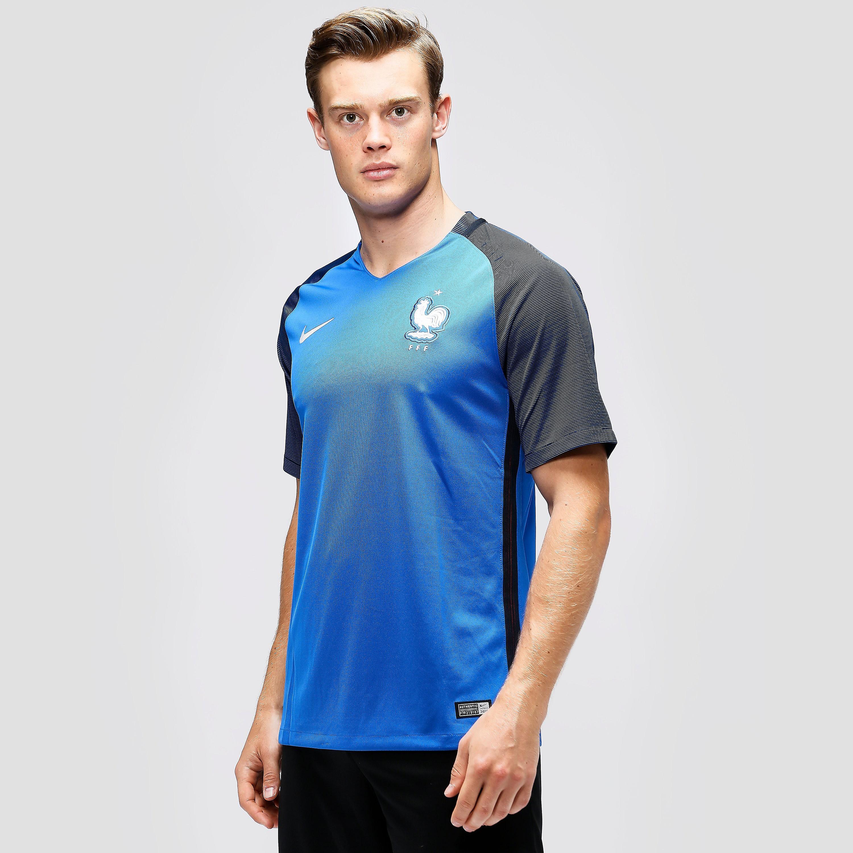Nike France 2016 Home Shirt