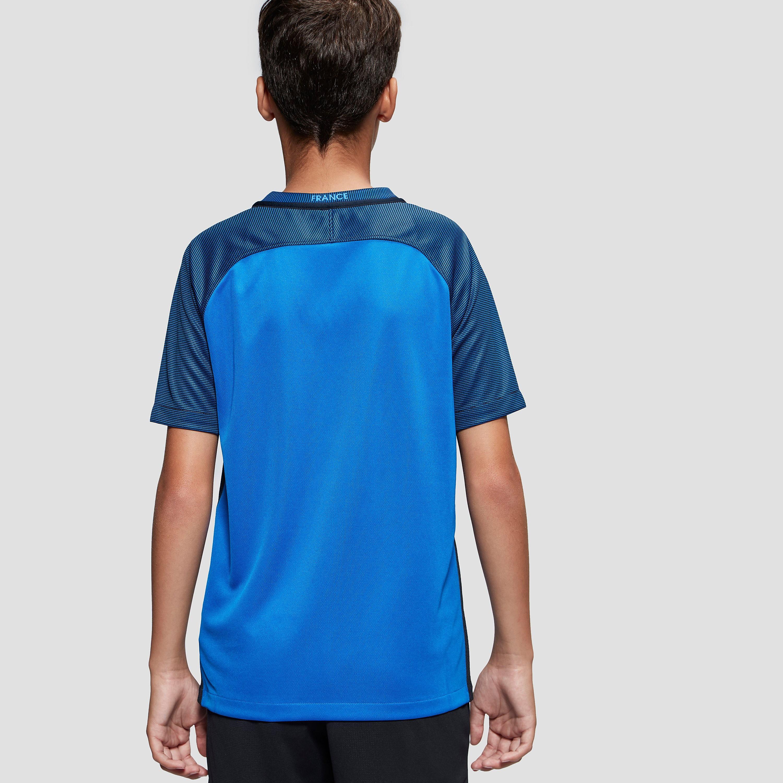 Nike France 2016 Home Shirt Junior
