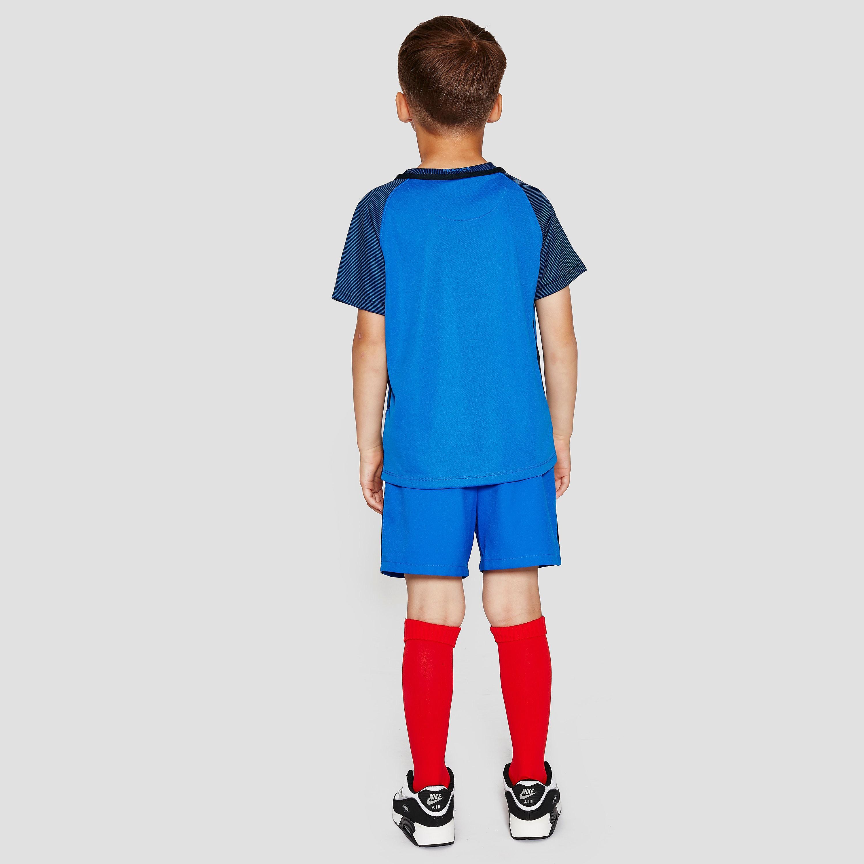 Nike France 2016 Home Kit Children
