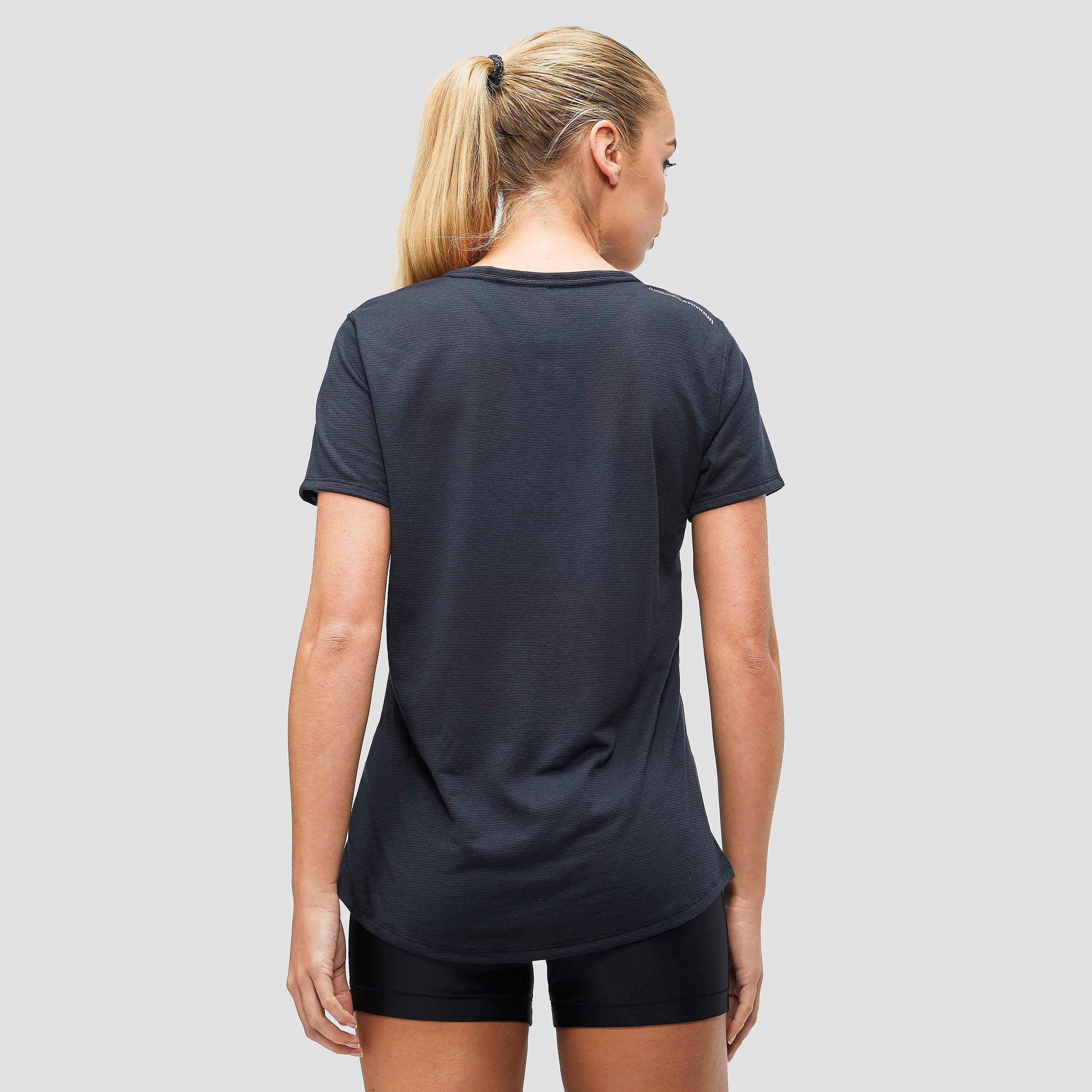 Under Armour Women's Streaker Short Sleeve T-Shirt