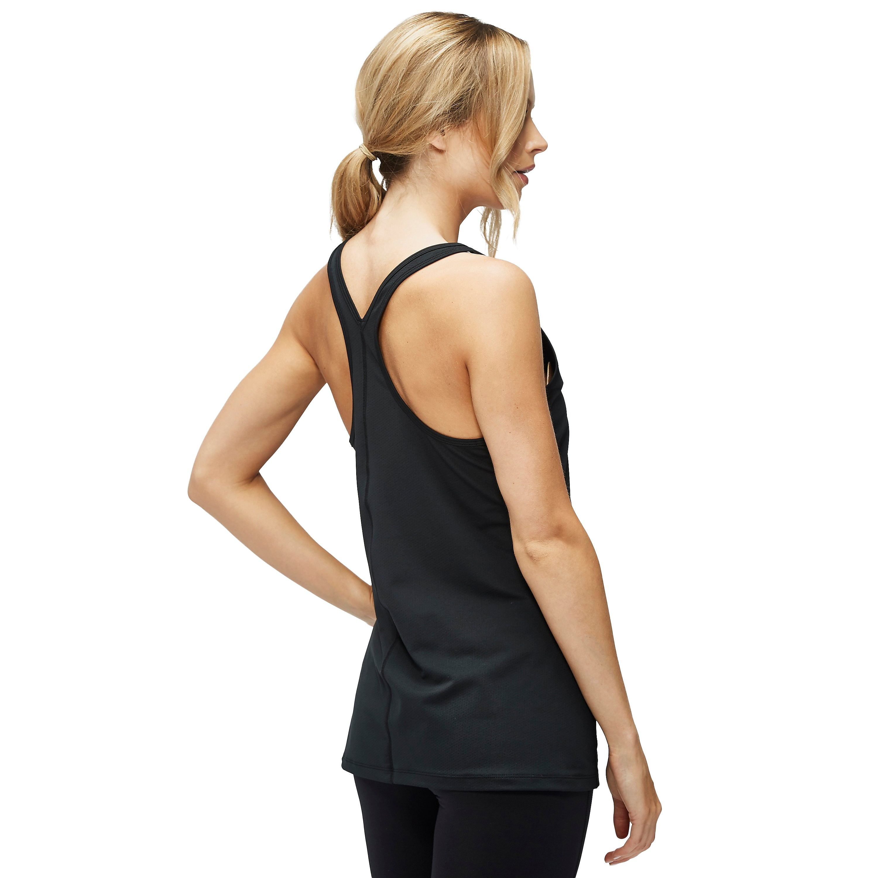 Under Armour HeatGear Armour Racer Women's Tank Top