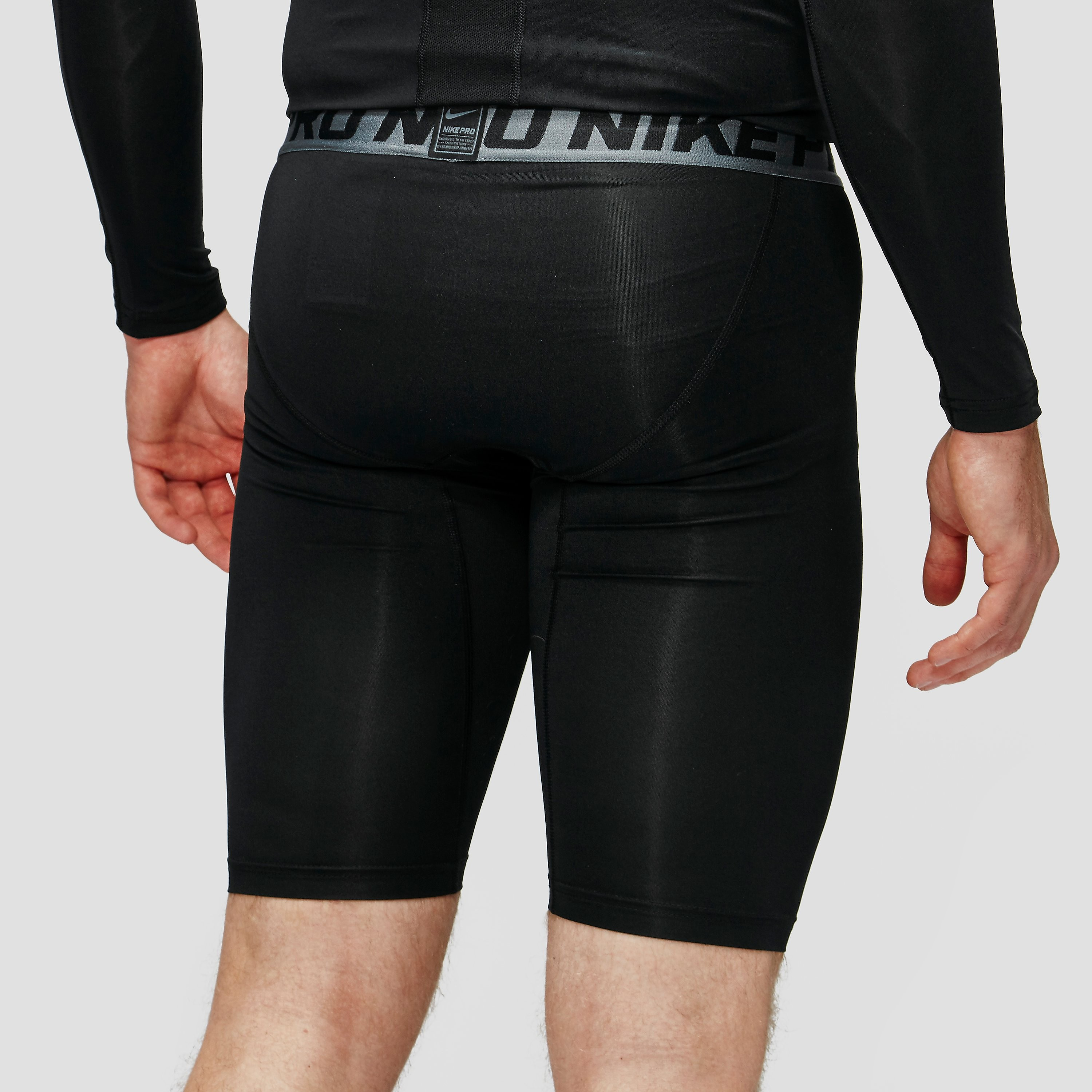 "Nike Pro Cool Compression 9"" Men's Shorts"