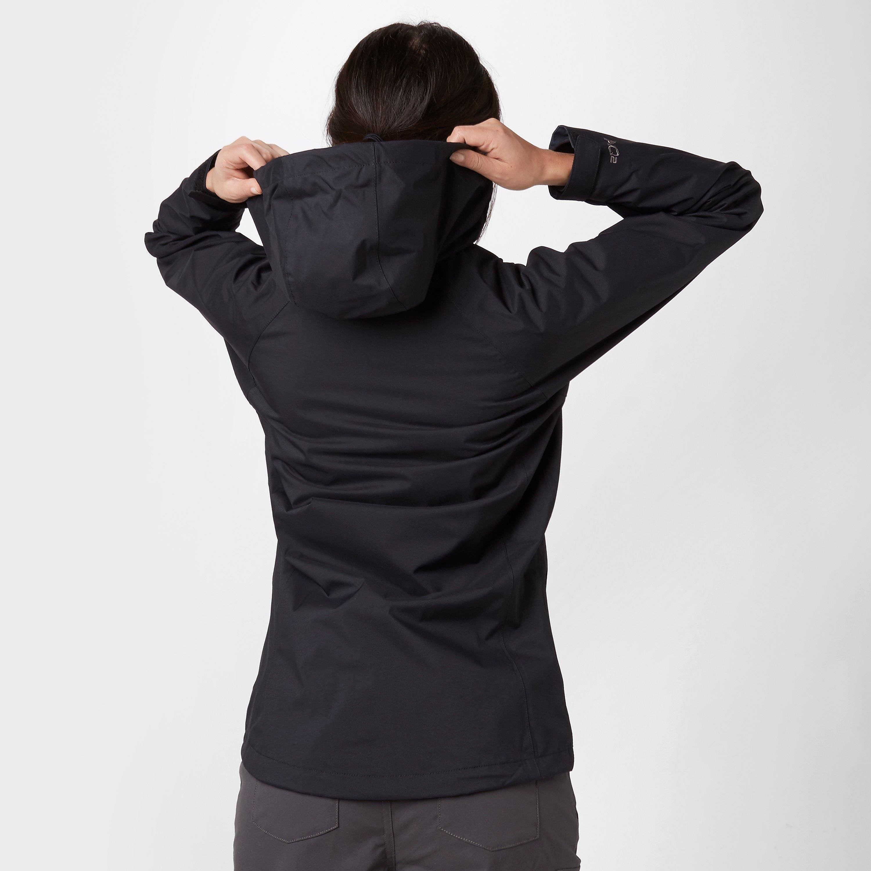 Berghaus Ladies Calisto Alpha Waterproof Jacket