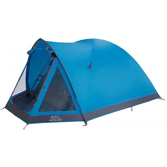 VANGO Alpha 300 3 Man Dome Tent