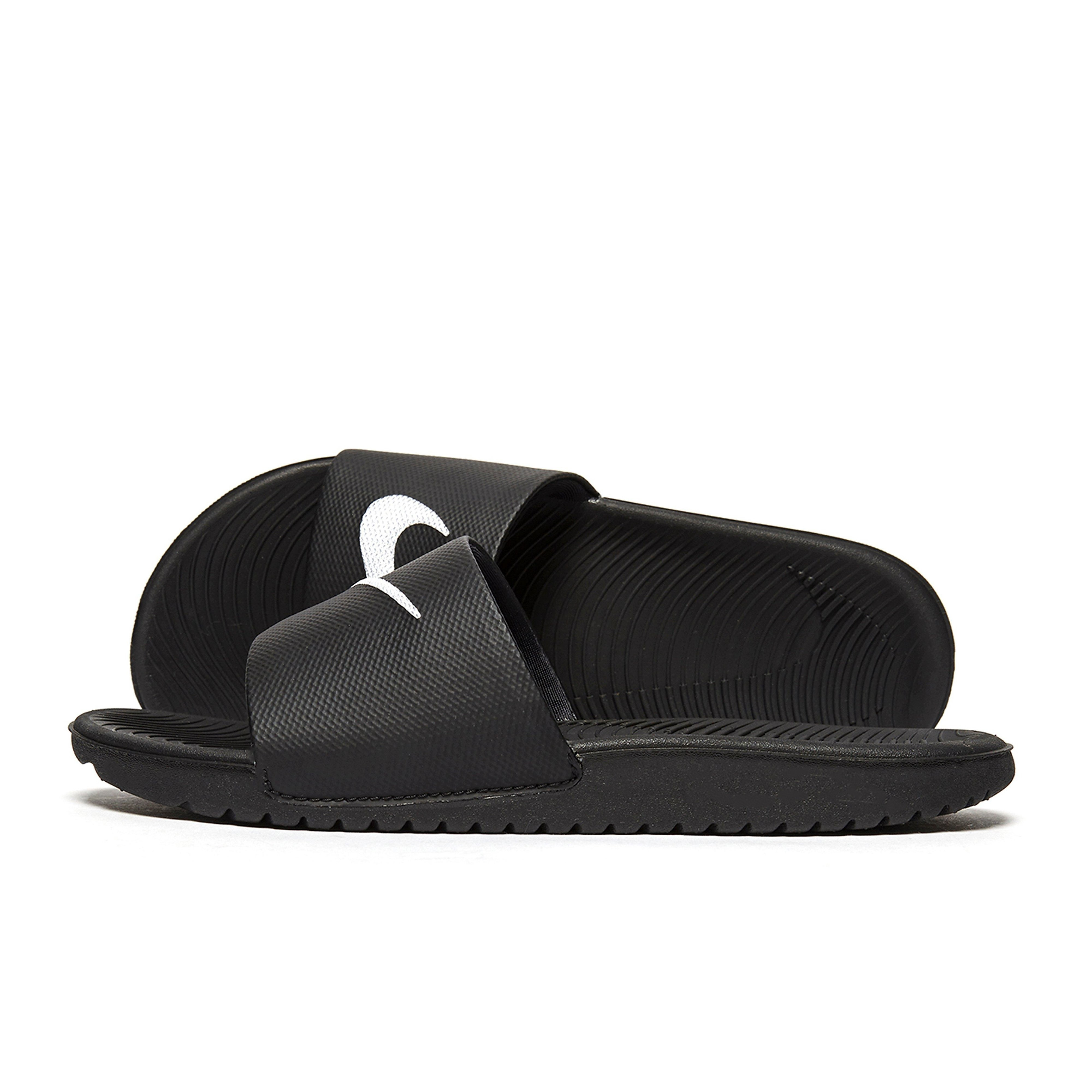 Nike Kawa Junior Slide Walking Sandals