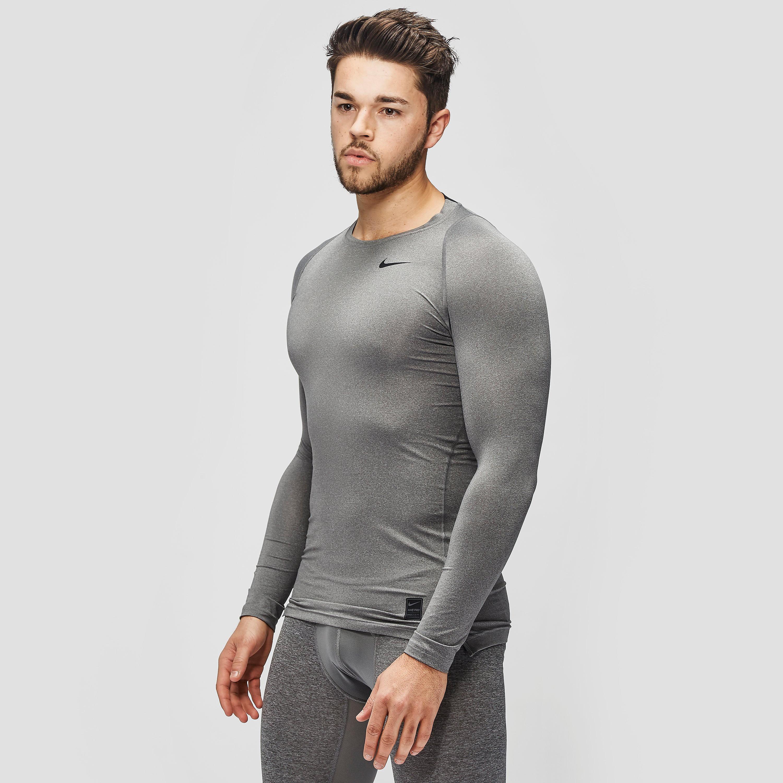 Nike Pro Cool Compression Men's Long-Sleeve Shirt
