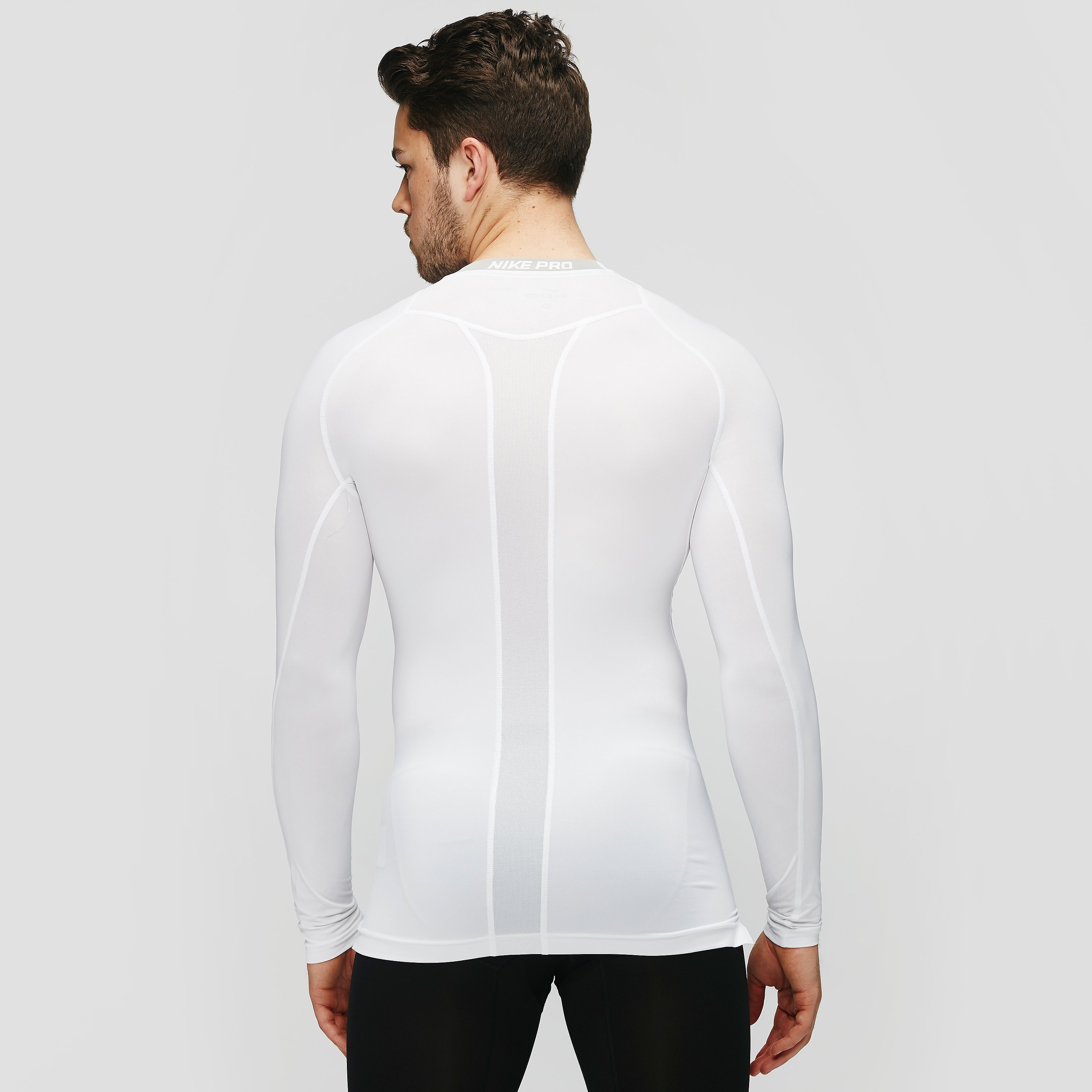Nike Pro Cool Compression Men's Long-Sleeve Shirt