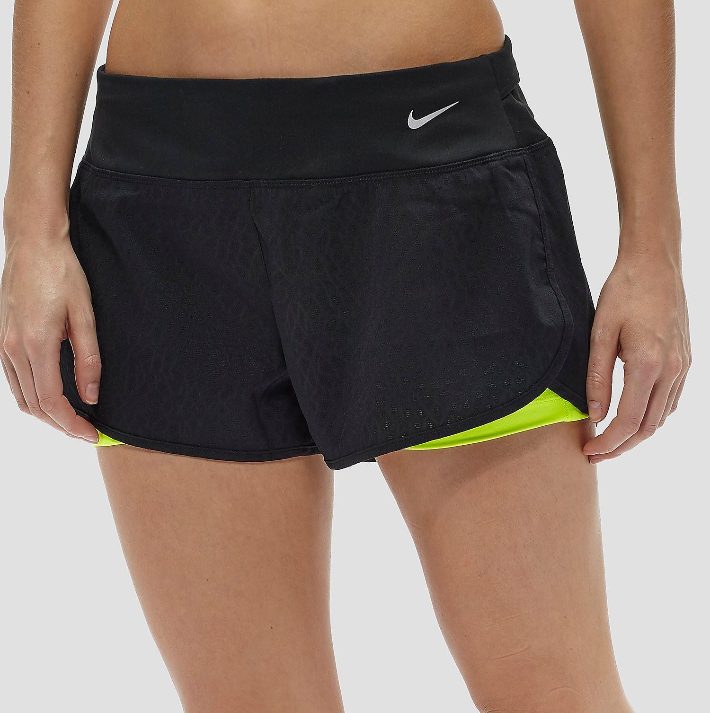 Nike Rival Jacquard 2-In-1 Shorts