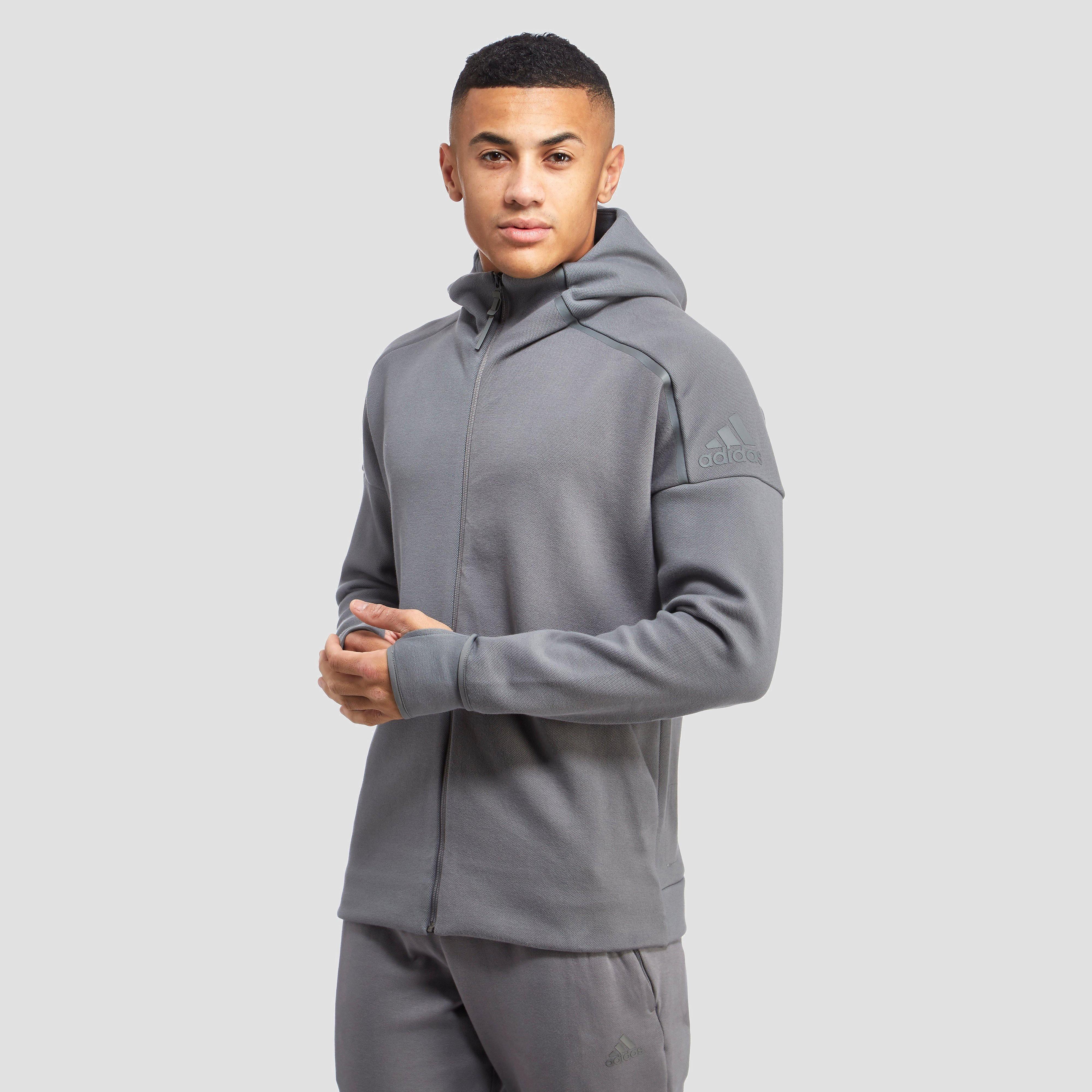 adidas Z.N.E Full Zip Men's Hoodie