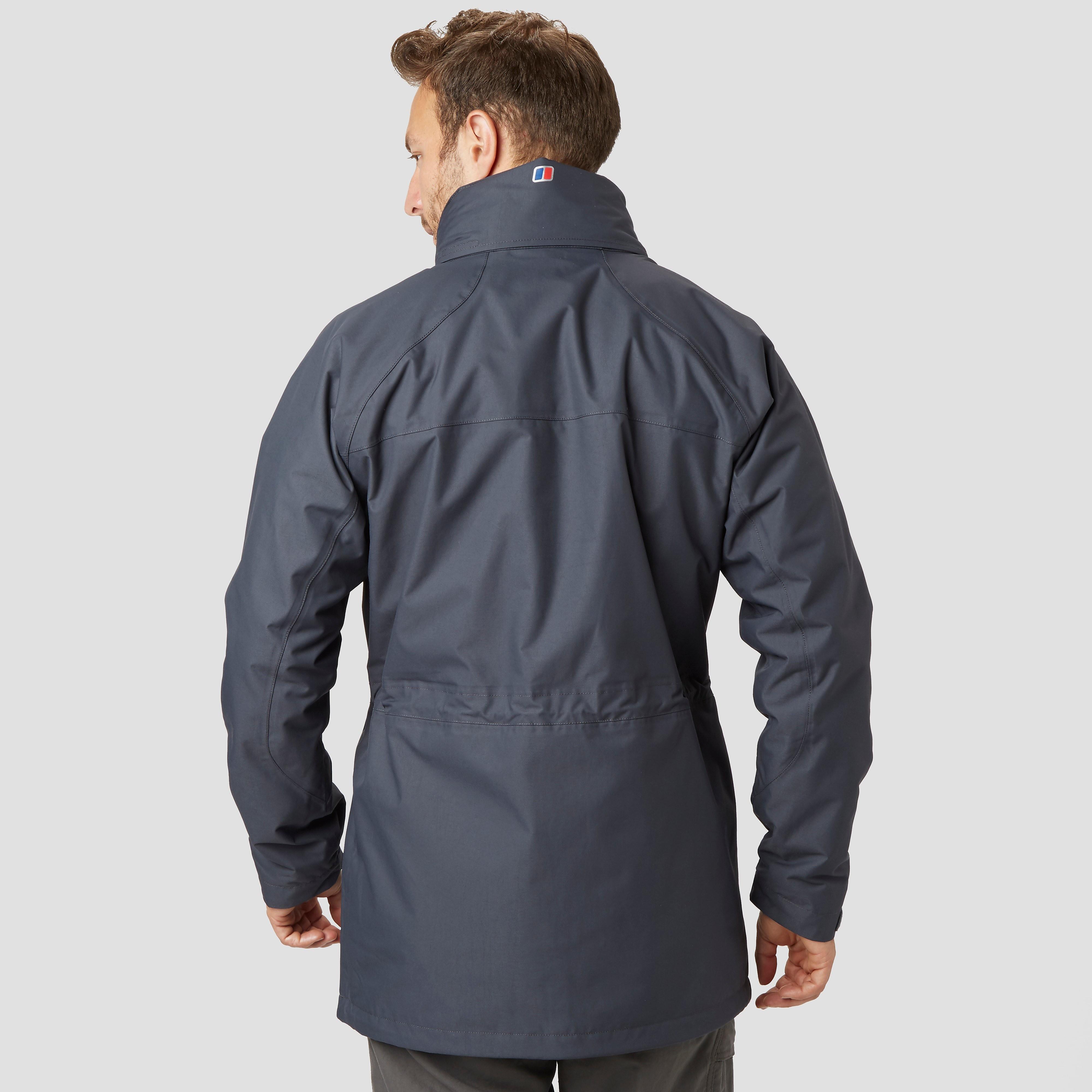 Berghaus Rosgill 3 in 1 Waterproof Men's Jacket