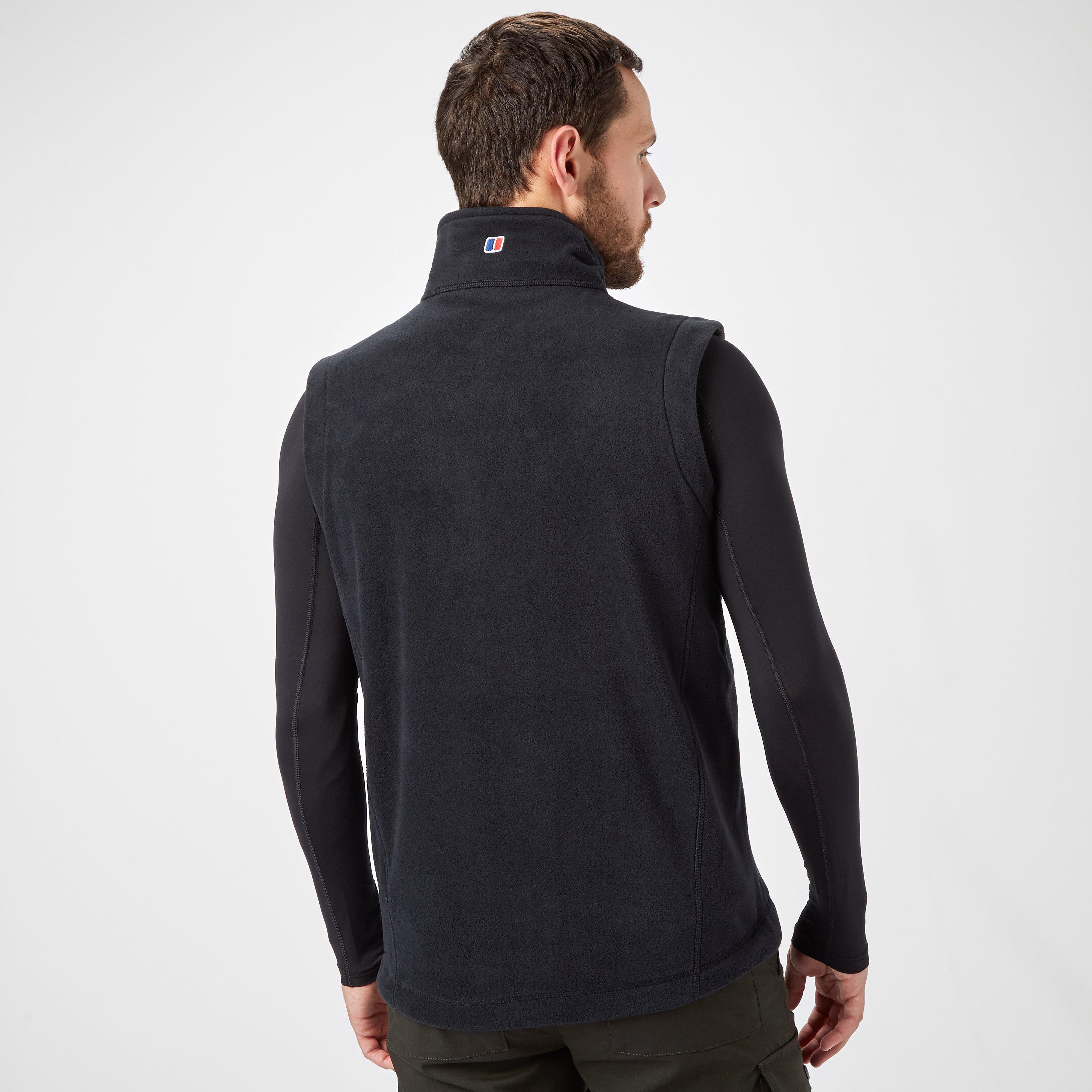 Berghaus  Prism II Micro Fleece Men's Vest