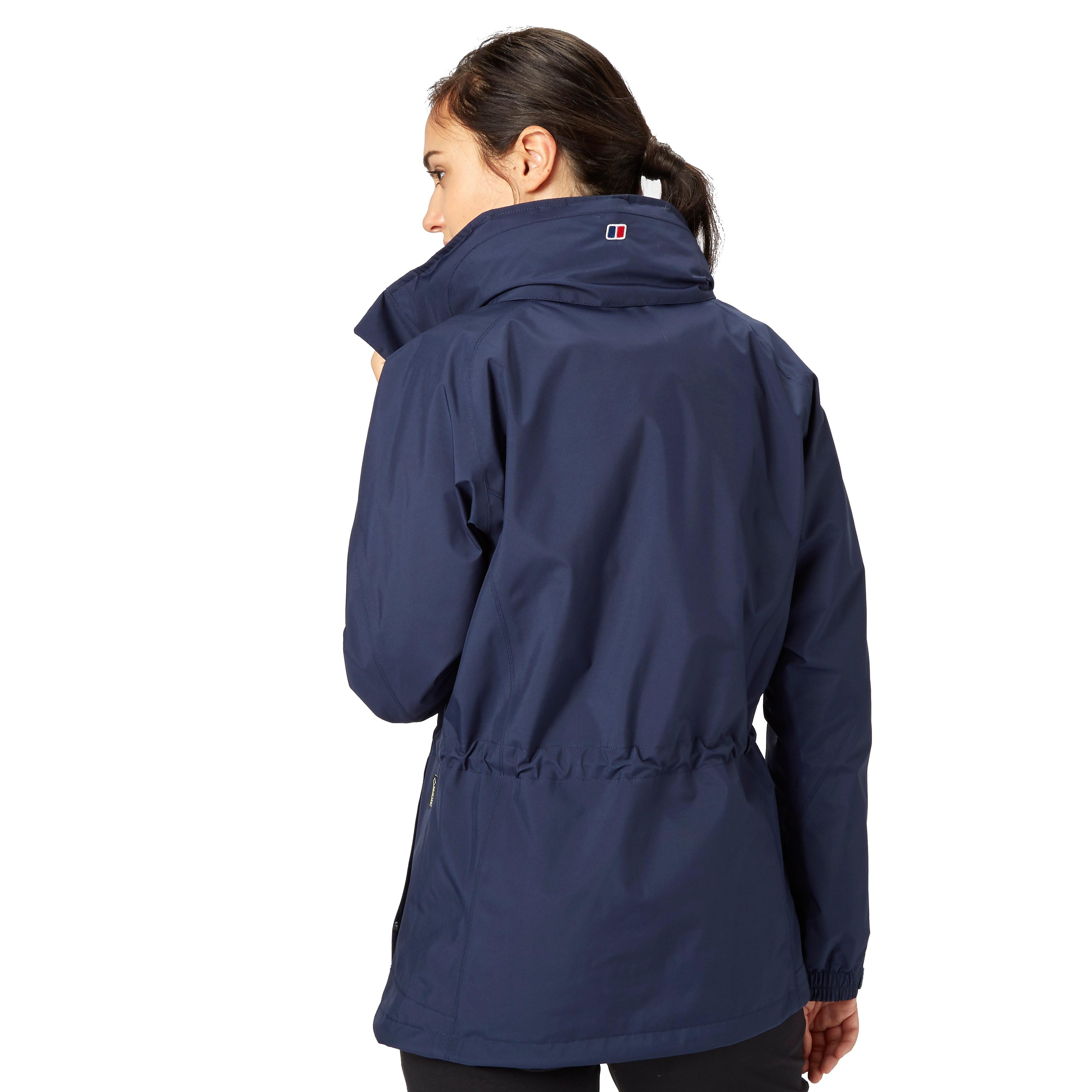 Berghaus Glissade III InterActive Gore-Tex Women's Jacket