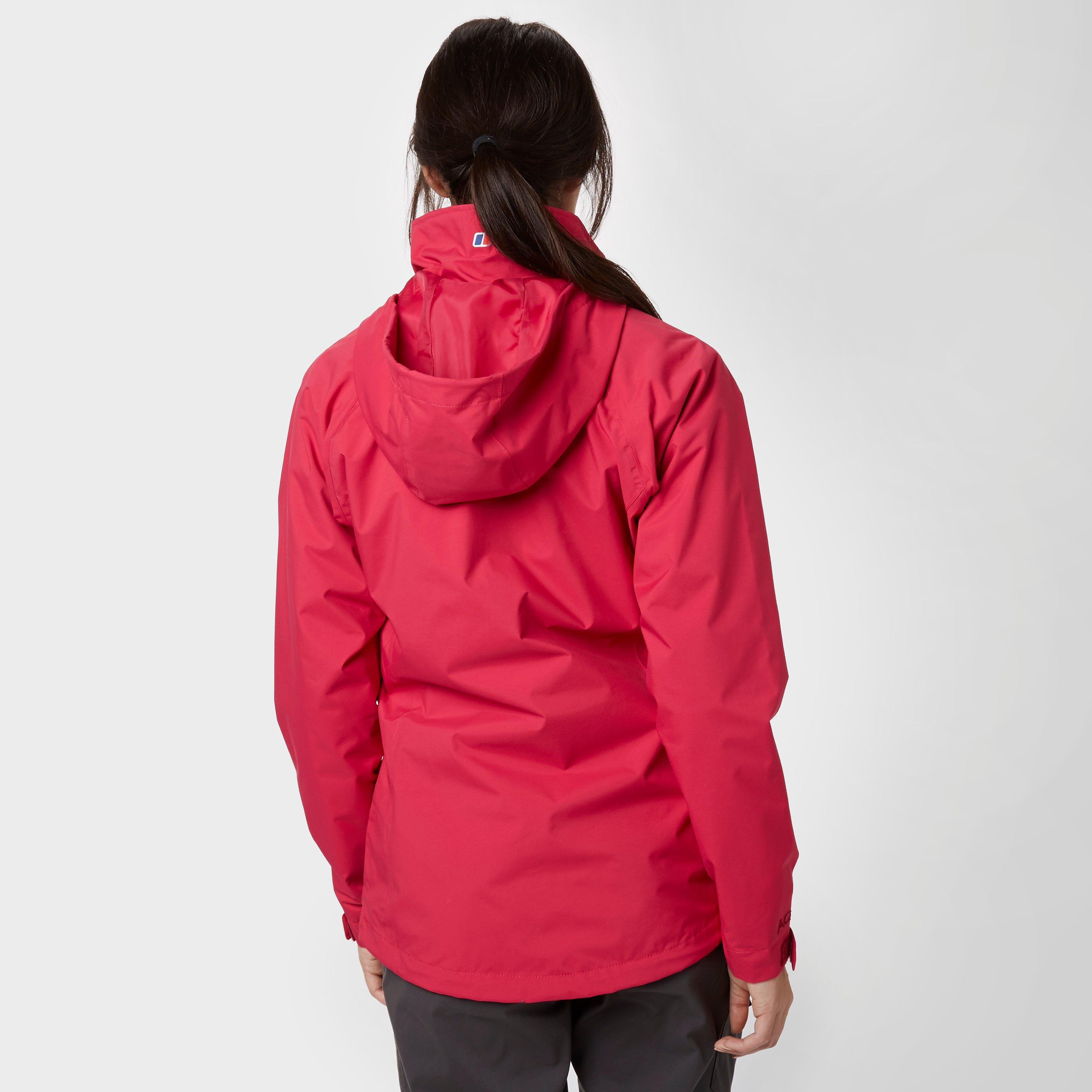Berghaus Calisto Waterproof Women's Jacket