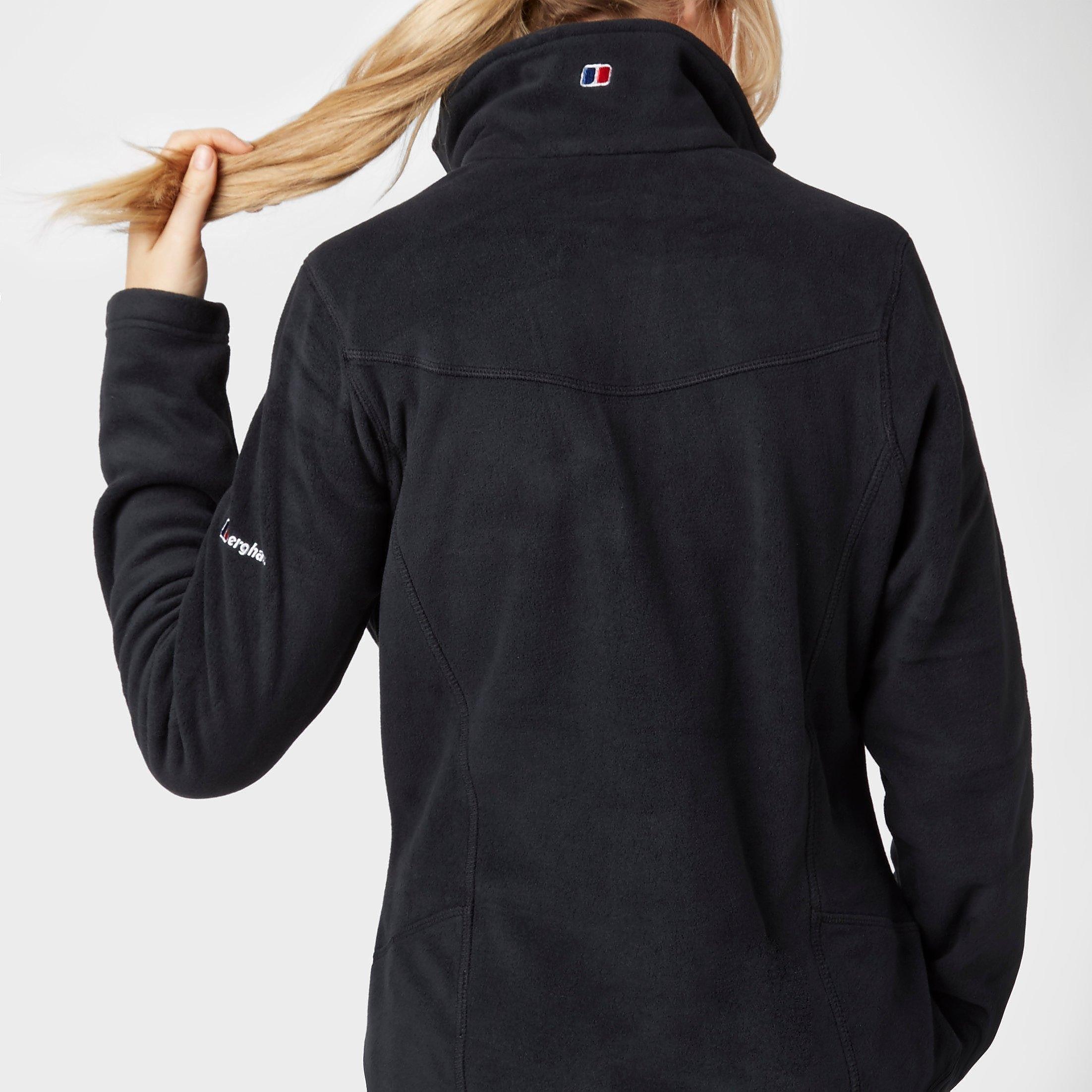 Berghaus Prism II Full-Zip Women's Micro Fleece