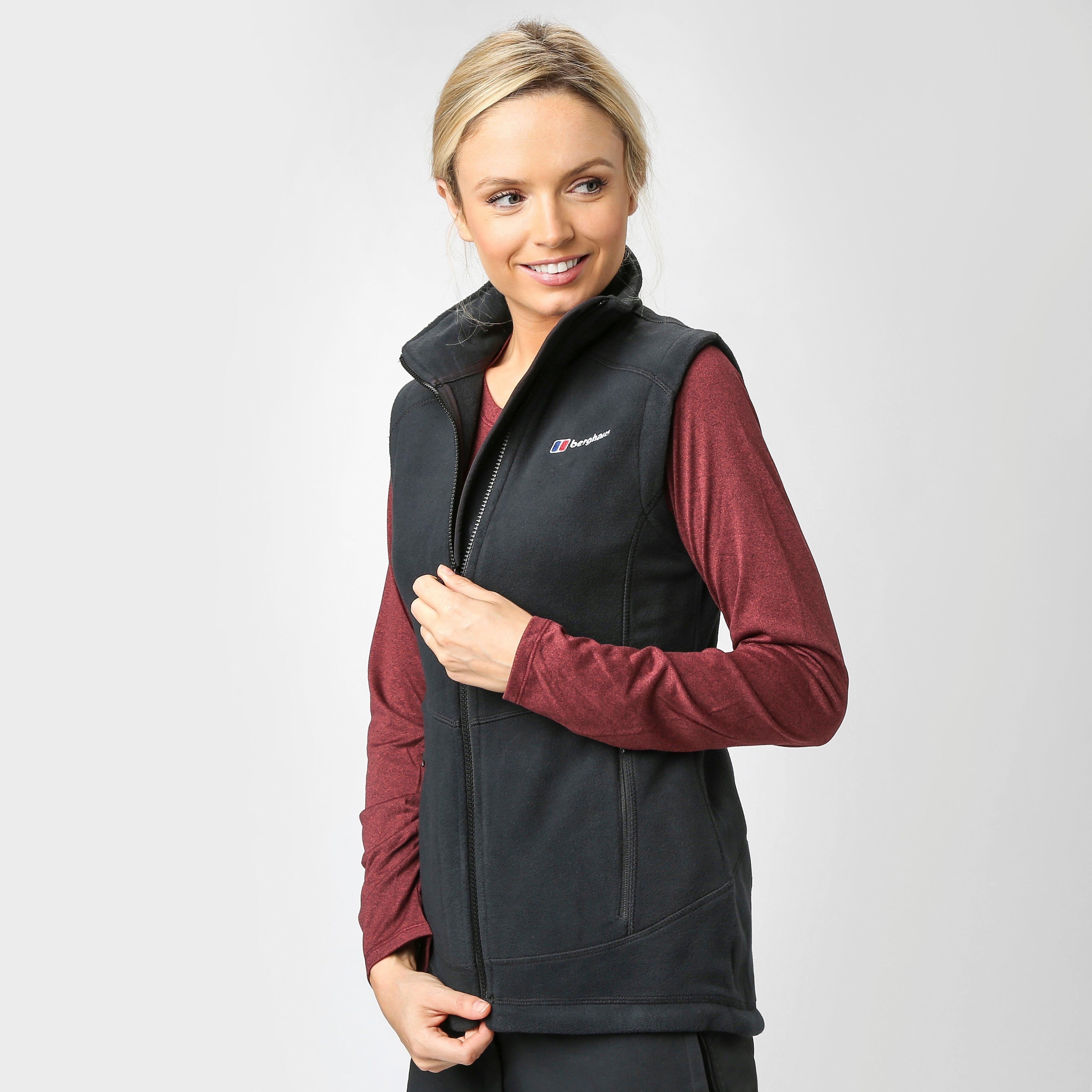 Berghaus Prism Women's Vest