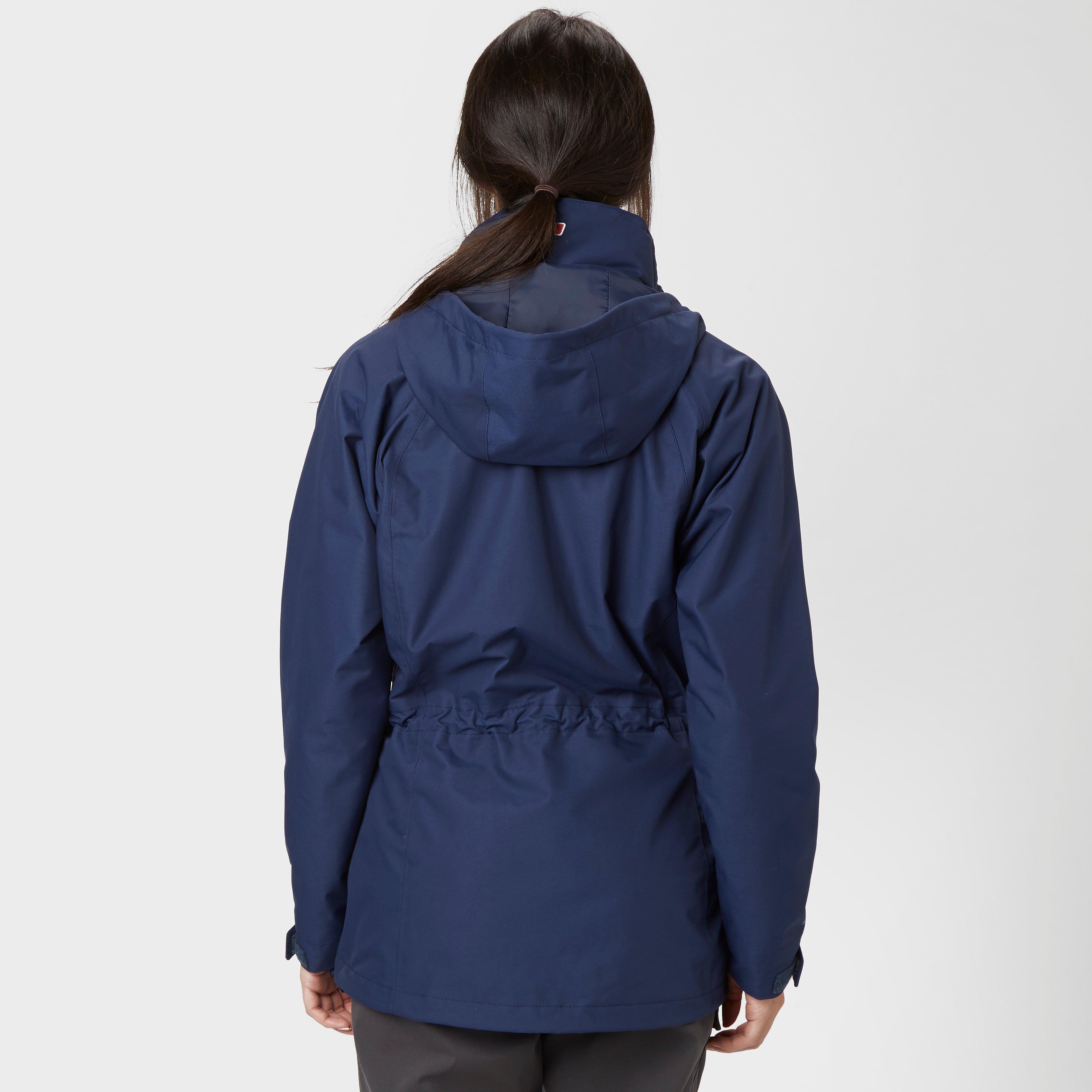 Berghaus Rosgill 3-in-1 Waterproof Women's Jacket