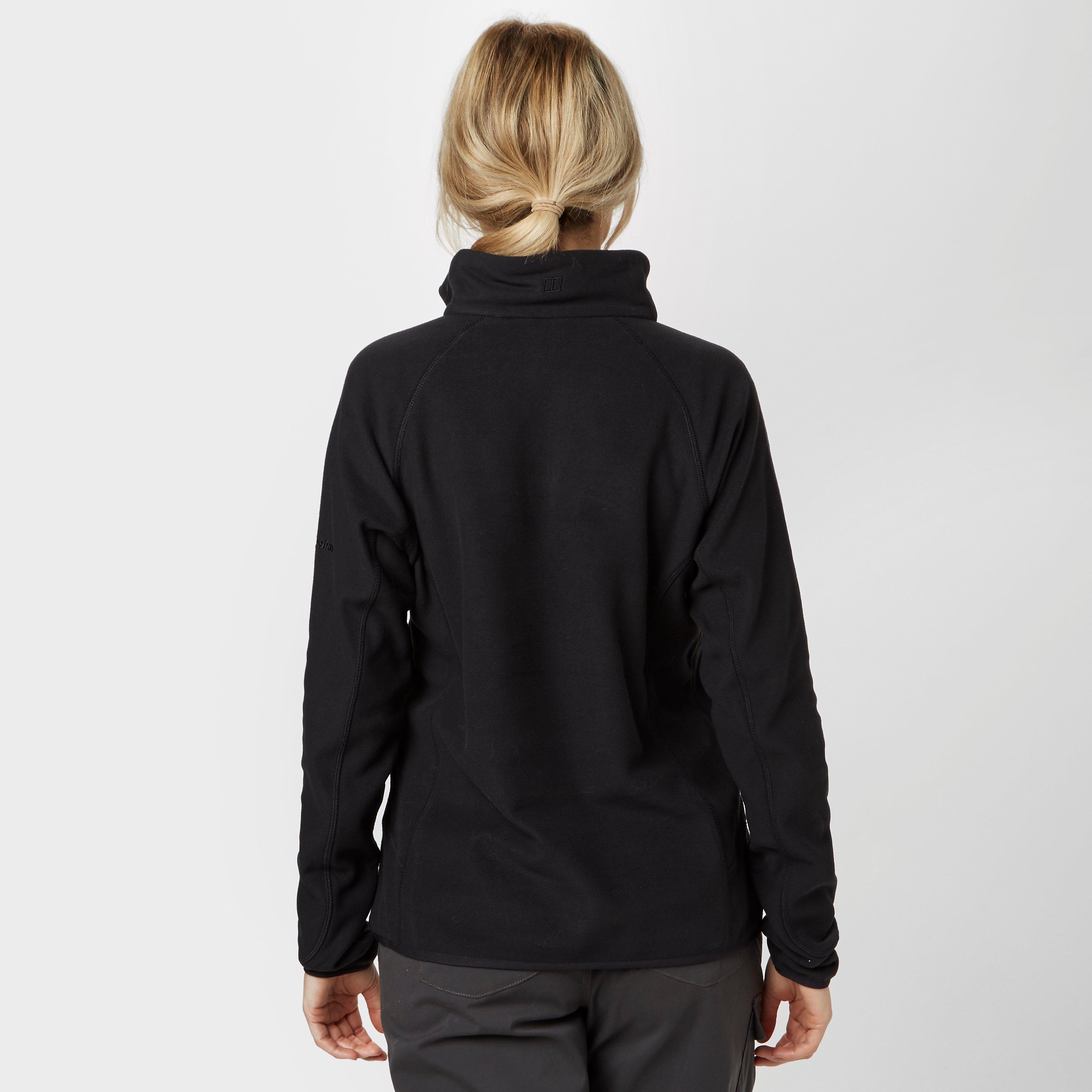 Berghaus Hartsop 1/2 Zip Women's Micro Fleece