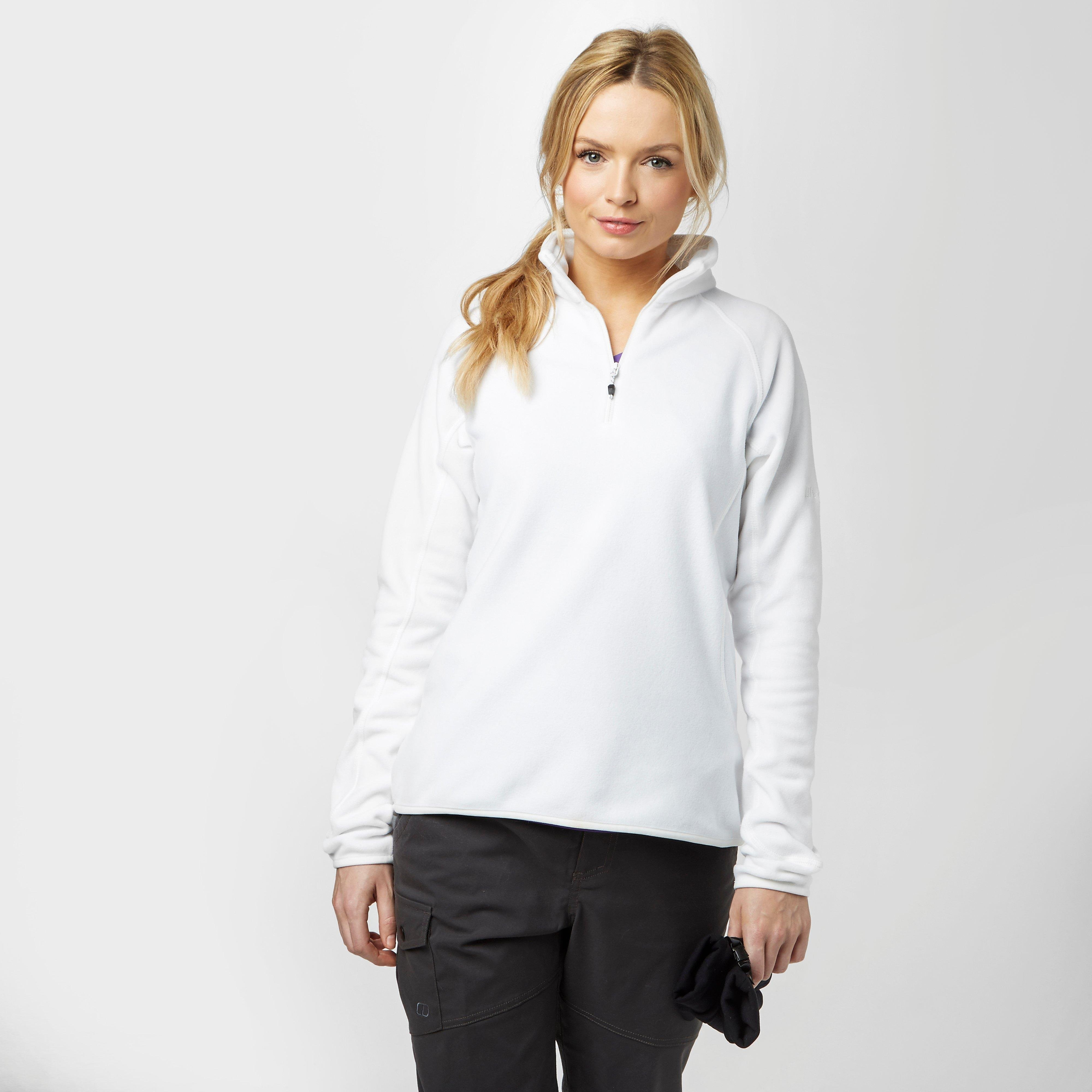 Berghaus Hartsop 1/2 Zip Women's Micro Fleece