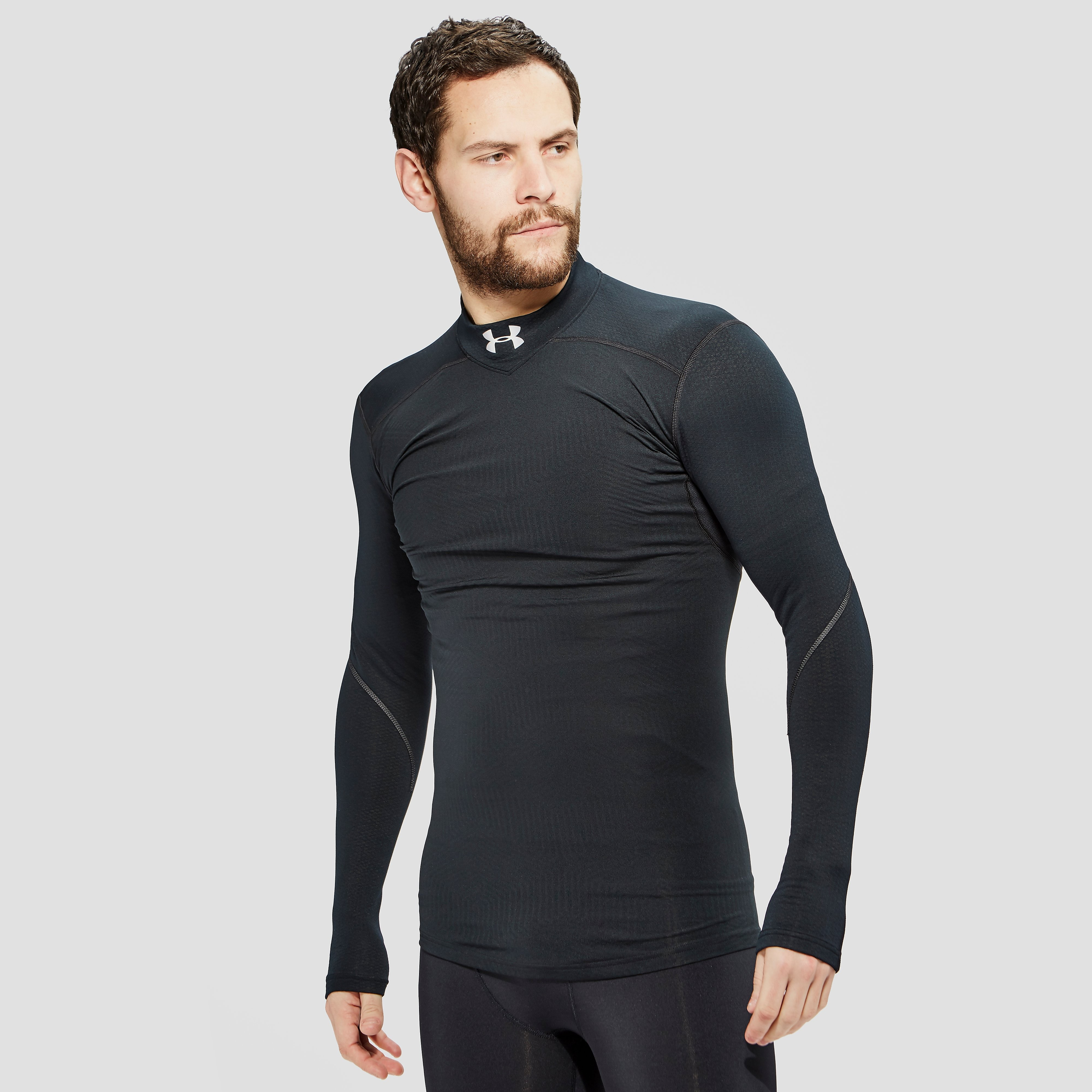 Under Armour ColdGear Men's Compression Mock