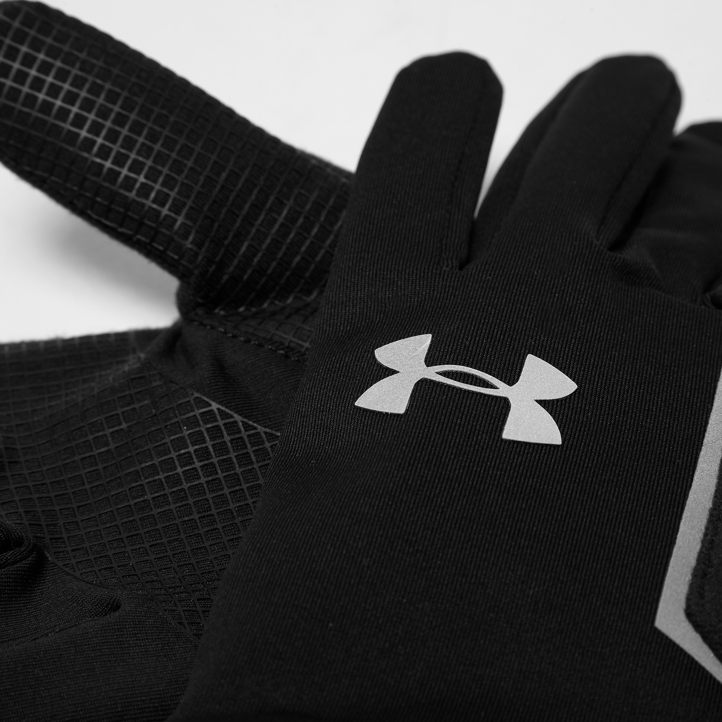 Under Armour Men's UA NoBreaks Armour Liner Gloves