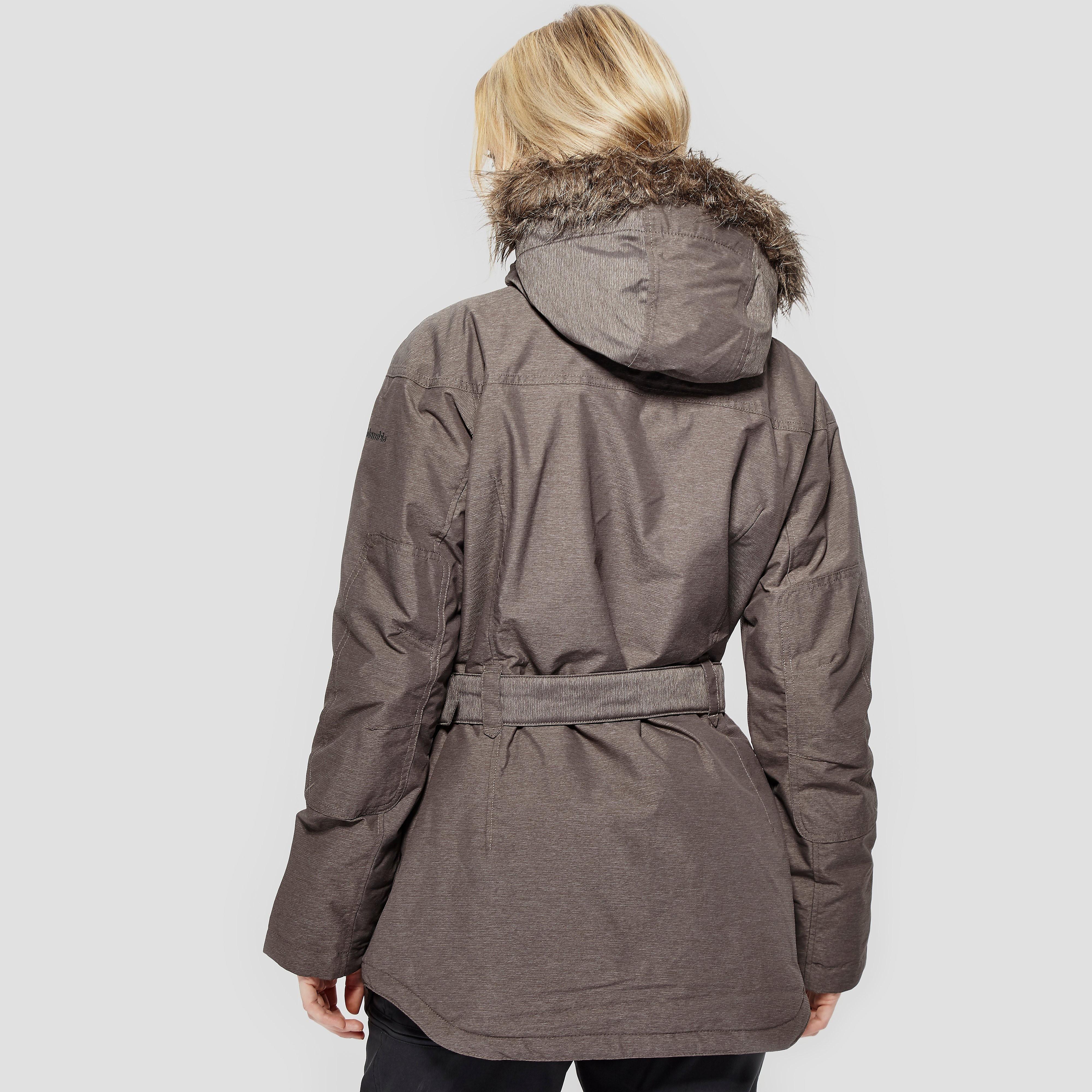 Columbia Carson Pass Women's Jacket