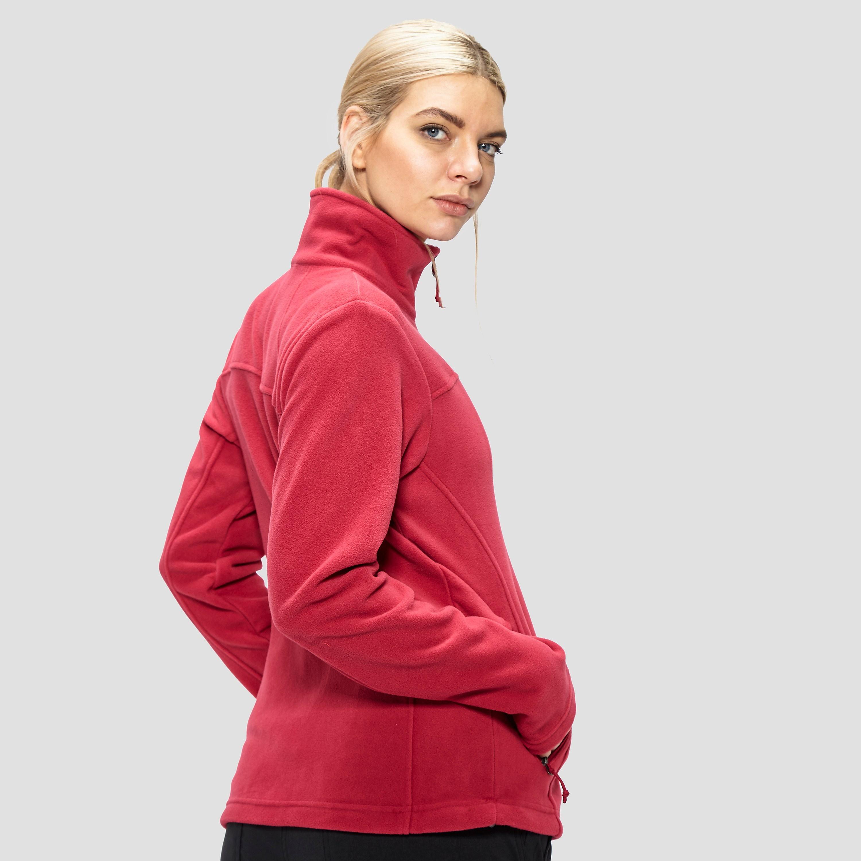 COLUMBIA Fast Trek Women's Microfleece Jacket