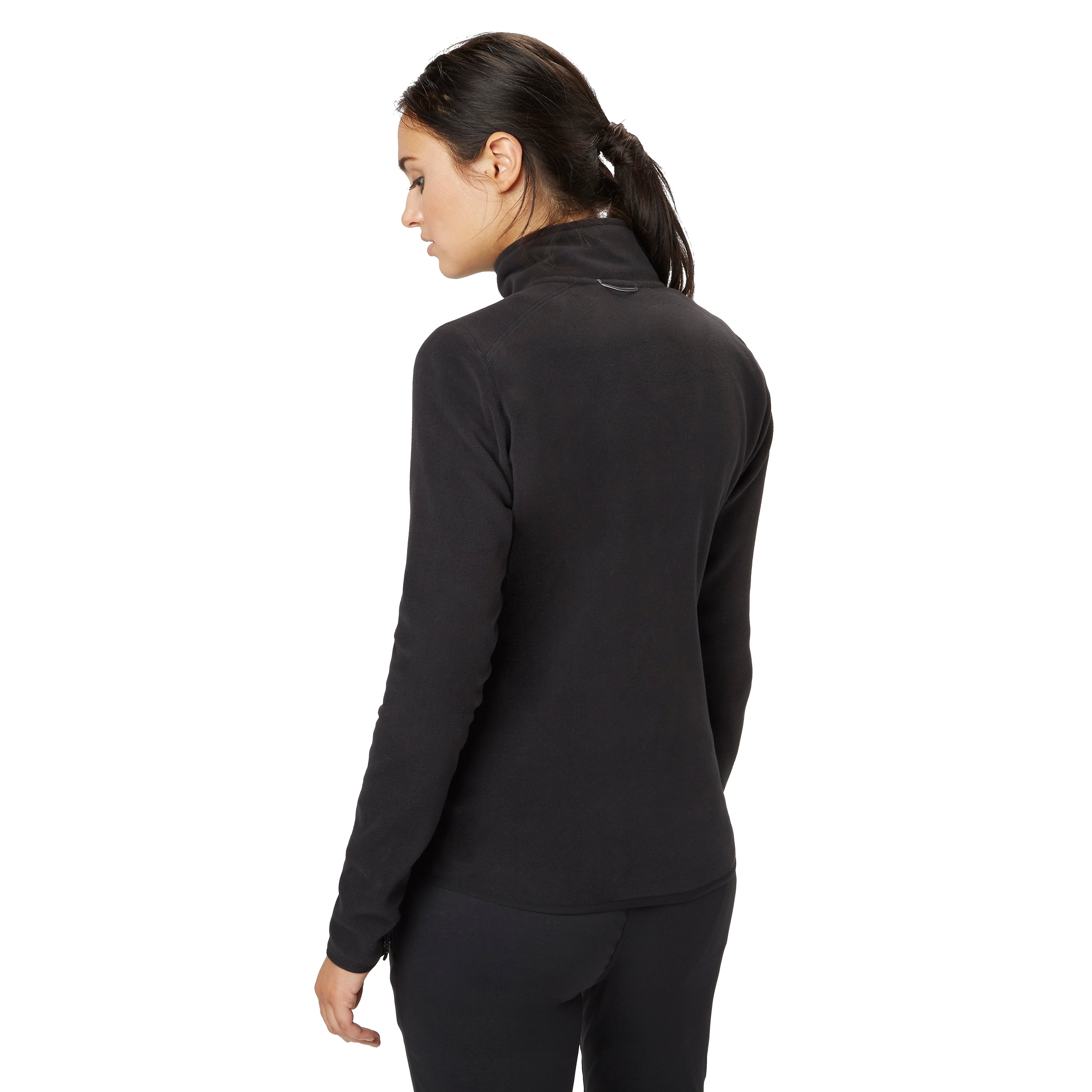THE NORTH FACE Women's 100 Glacer zipped fleece
