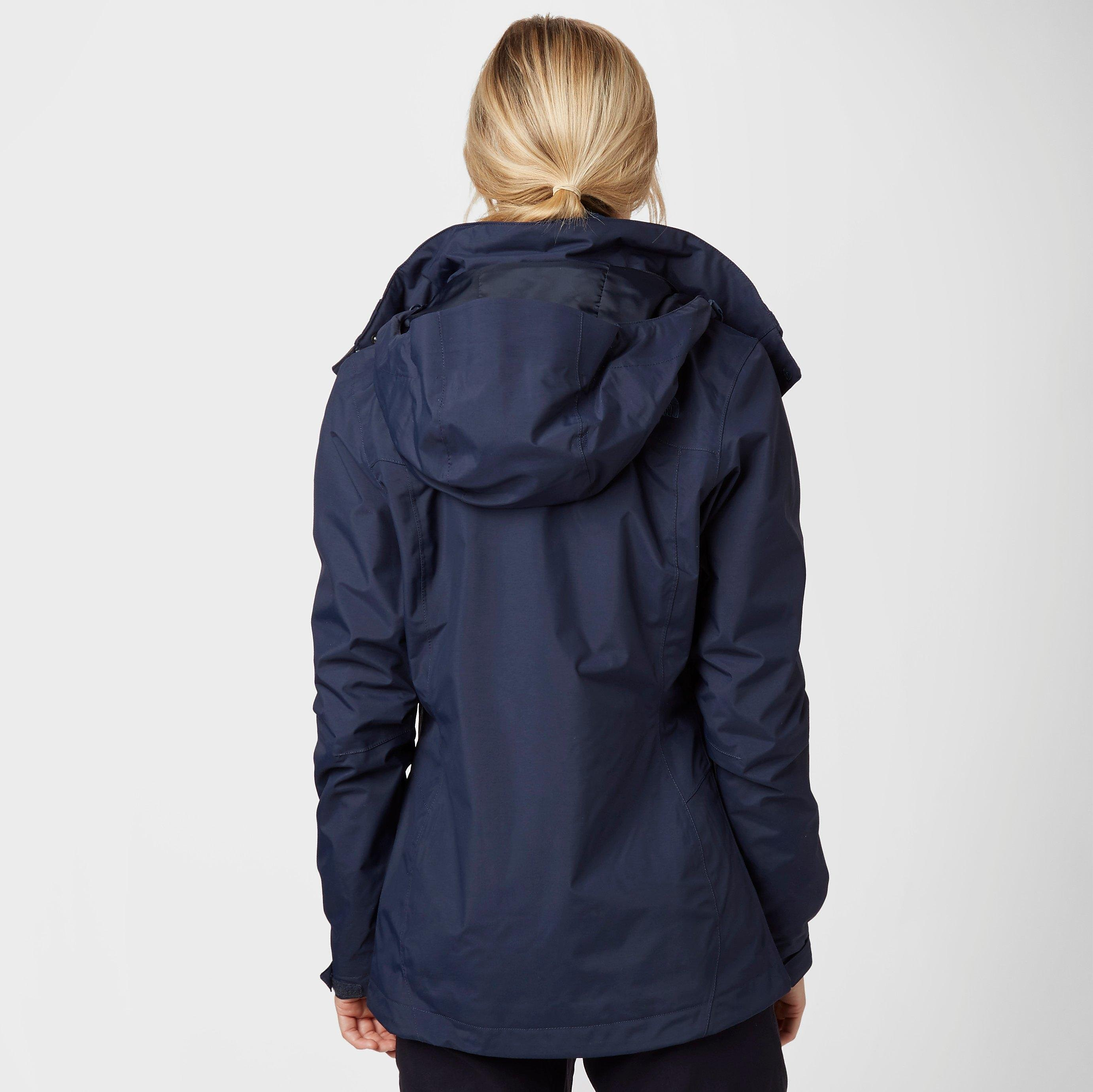 The North Face Evolution II Triclimate 3-in-1 Women's Jacket