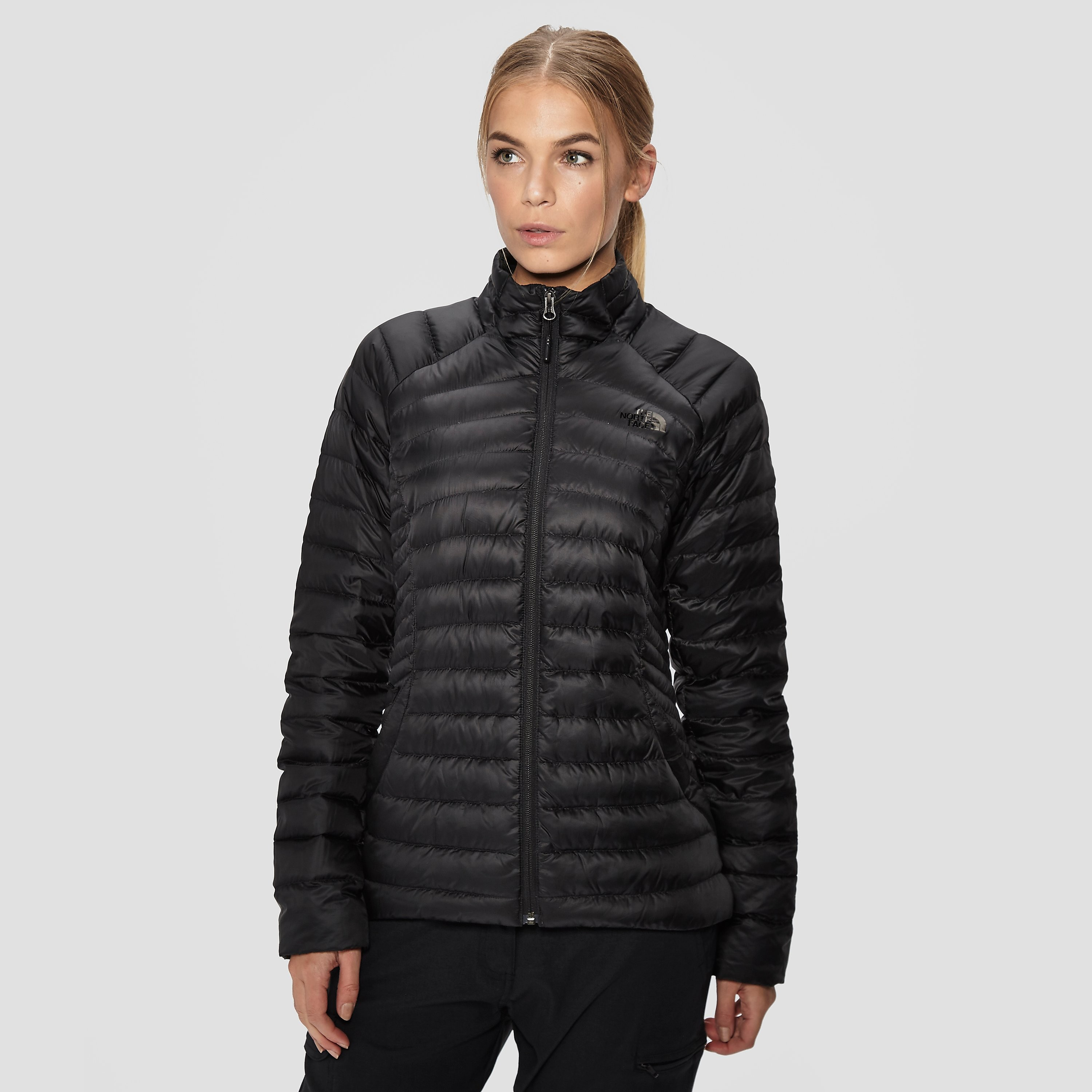 674a9a8f2 The North Face Tonnerro Full Zip jacket – Women's | Jacket Compare ...