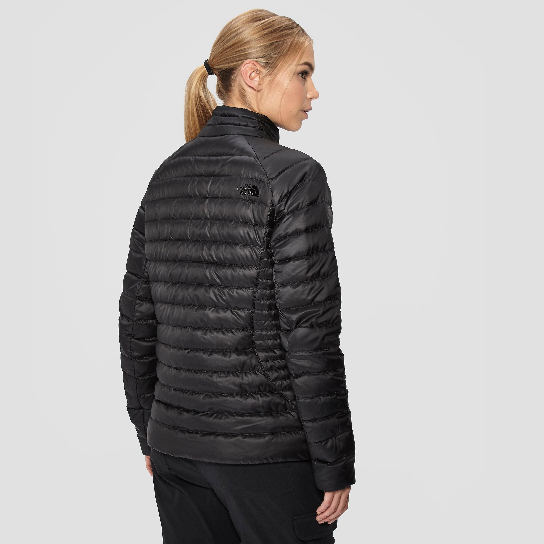 The North Face Women's Tonnerro Jacket