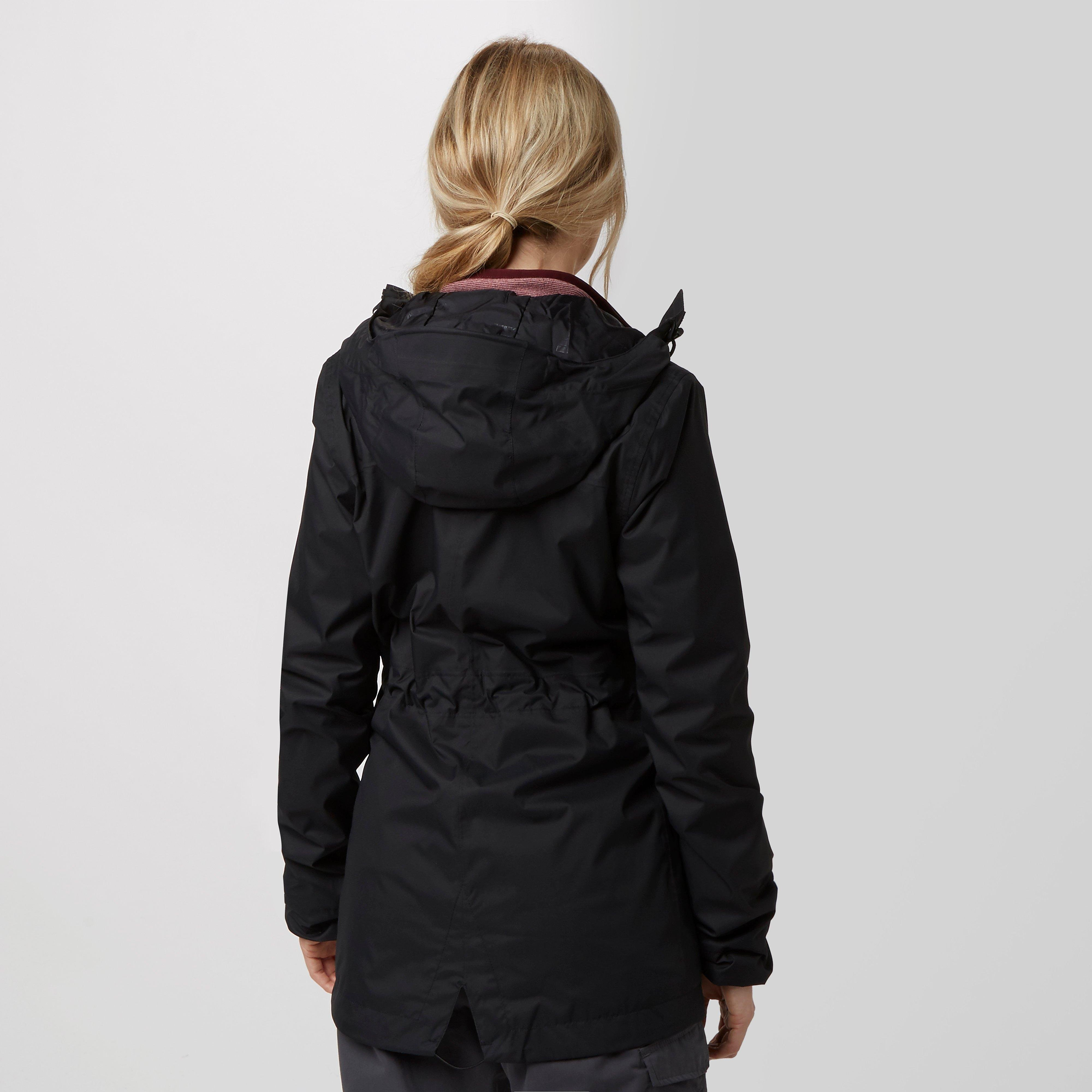 The North Face Women's Morton DryVent Jacket
