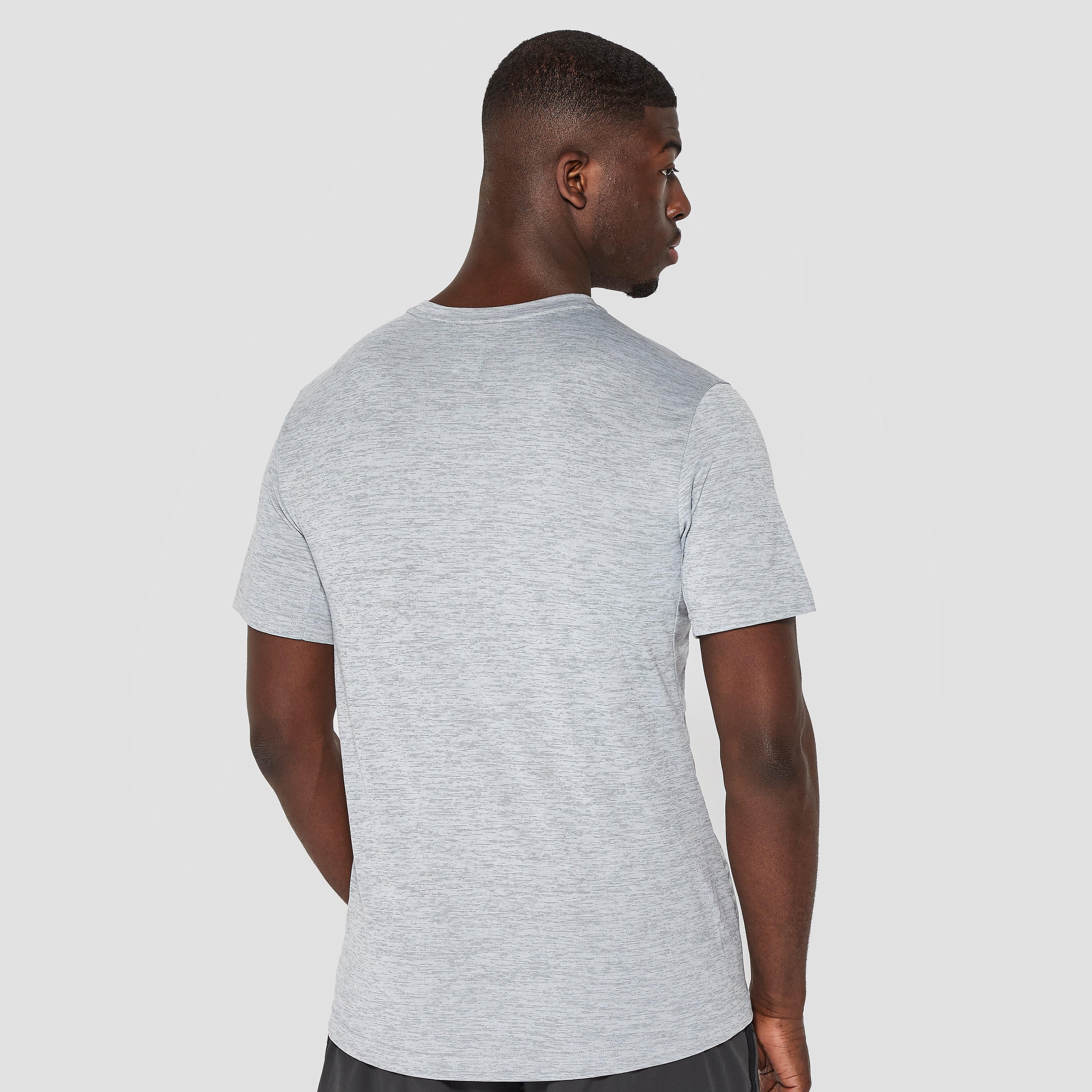 Nike Men's Dry Contour Short-Sleeve Running Top