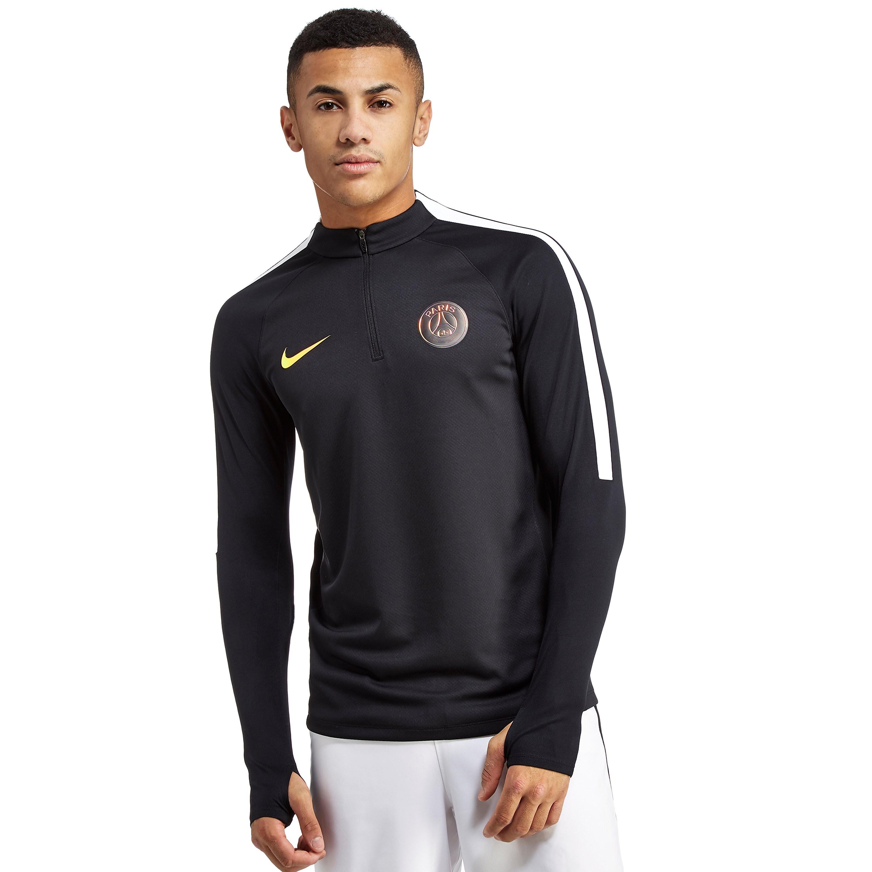 Nike Paris Saint Germain 2016/17 Drill Top