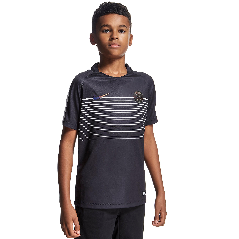 Nike Paris Saint Germain 2016/17 Training Top Junior